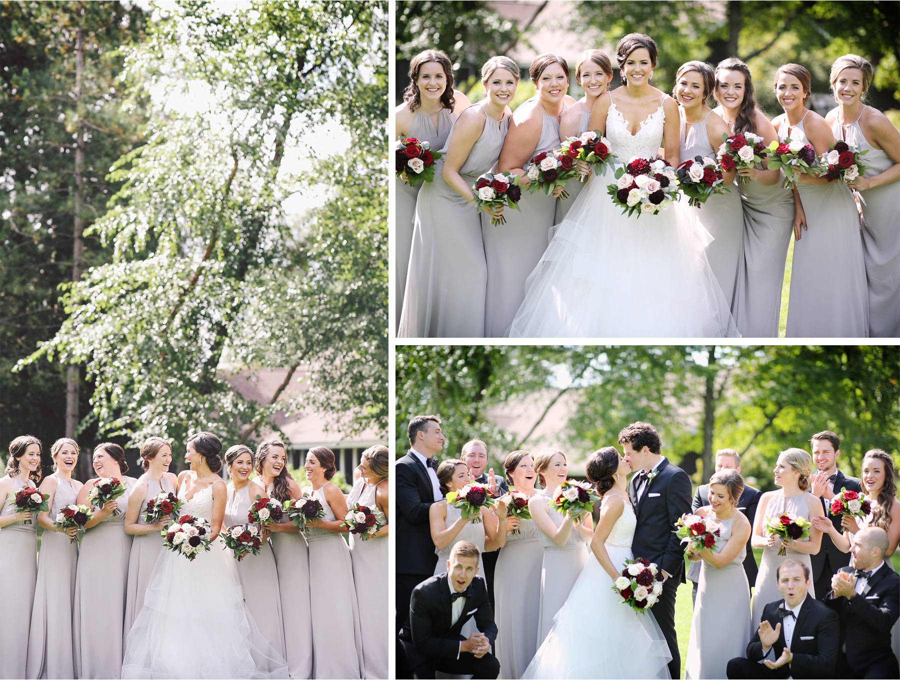 09-Brainerd-Minnesota-Wedding-Photography-by-Vick-Photography-Grand-View-Lodge-Woods-Wedding-Party-Groups-Bethany-and-Anthony.jpg