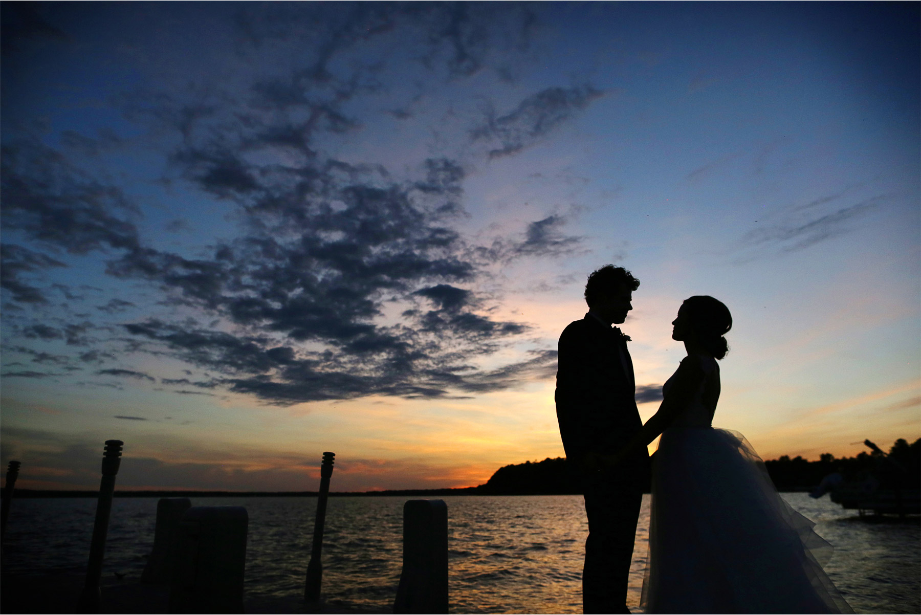 19-Brainerd-Minnesota-Wedding-Photography-by-Vick-Photography-Grand-View-Lodge-Lake-Dock-Sunset-Bethany-and-Anthony.jpg