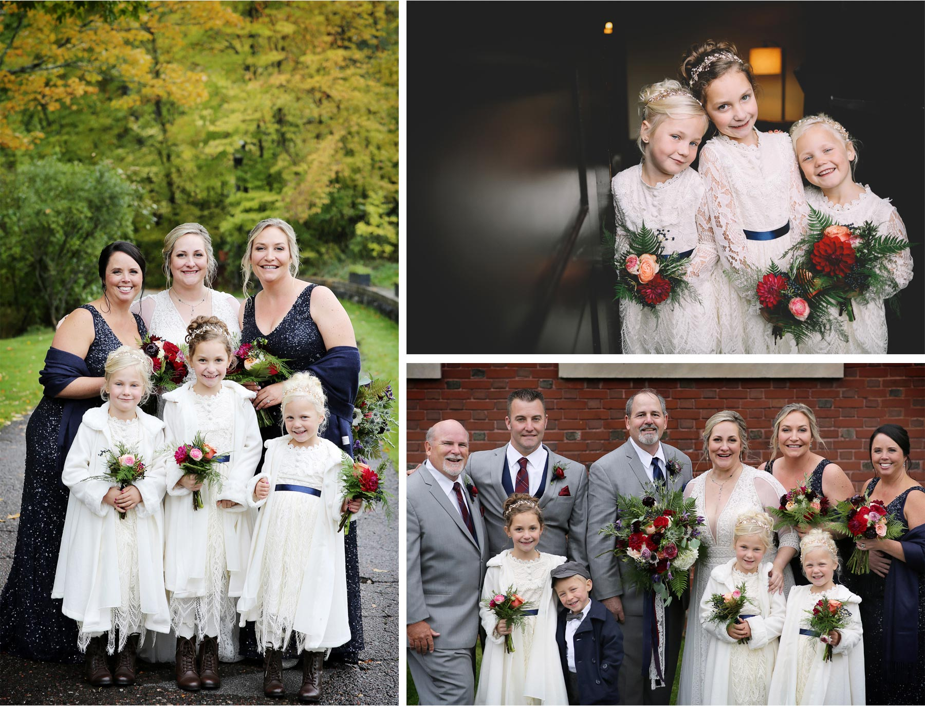 10-Duluth-Minnesota-Wedding-Photography-by-Vick-Photography-Glensheen-Mansion-FLower-Girls-Wedding-Party-Groups-Kelli-and-Marc.jpg