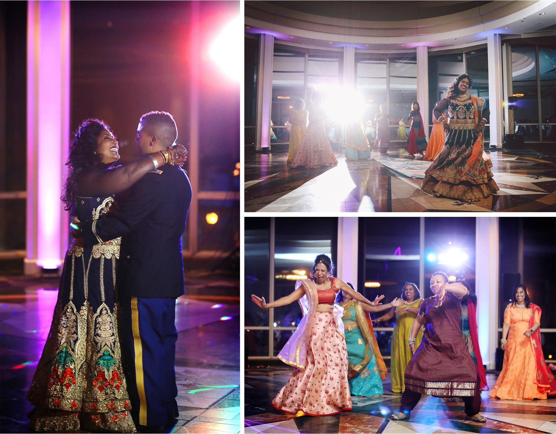 23-St-Paul-Minnesota-Wedding-Photography-by-Vick-Photography-Intercontinental-St-Paul-Riverfront-Reception-Dancing-Leena-and-Michael.jpg