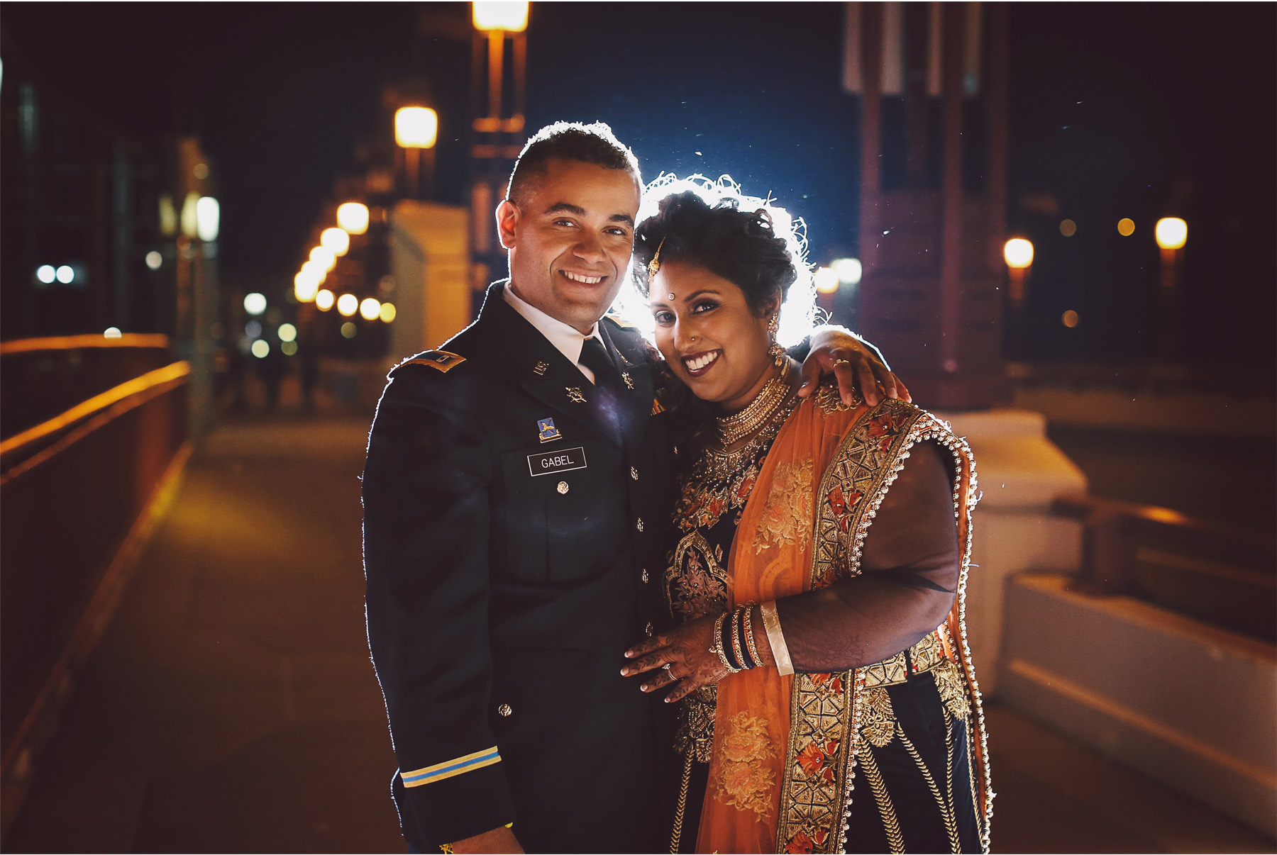 25-St-Paul-Minnesota-Wedding-Photography-by-Vick-Photography-Happy-Bride-and-Groom-Night-Photography-Leena-and-Michael.jpg