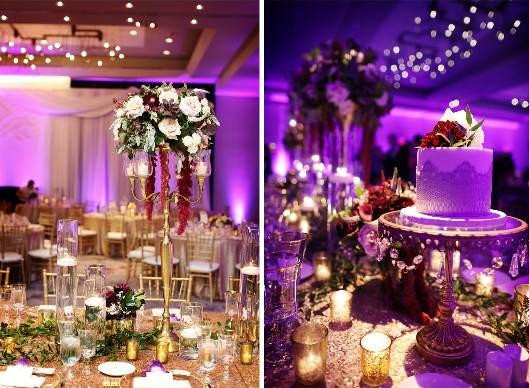 17-Minneapolis-Minnesota-Wedding-Photography-by-Vick-Photography-Loews-Hotel-Reception-Pink-Lighting-Caitlin-and-Alec.jpg
