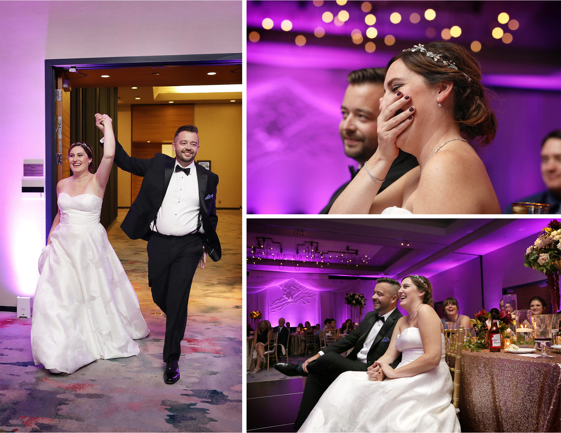 18-Minneapolis-Minnesota-Wedding-Photography-by-Vick-Photography-Loews-Hotel-Reception-Pink-Lighting-Caitlin-and-Alec.jpg