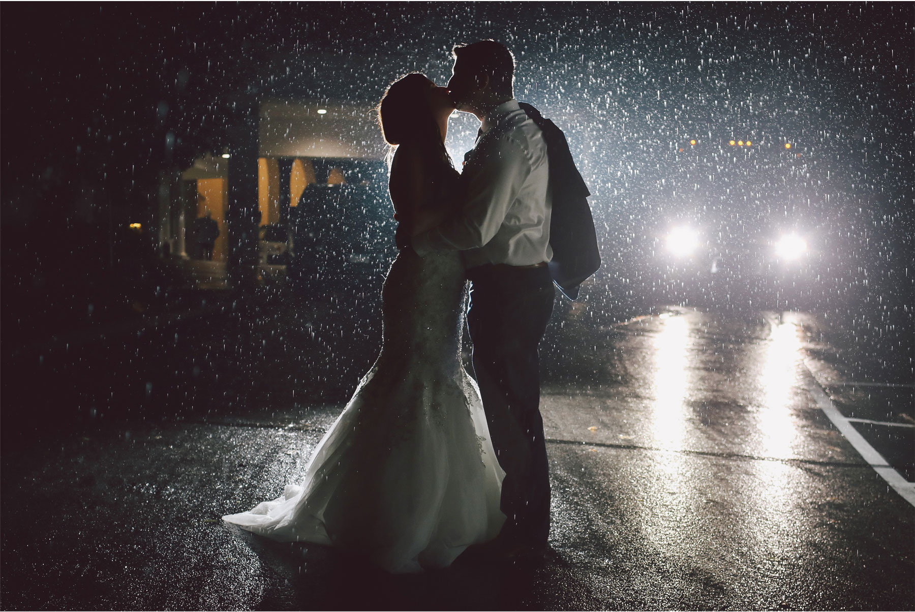 17-Minneapolis-Minnesota-Wedding-Photography-by-Vick-Photography-Lafayette-Club--Rain-Snow-Bride-and-Groom-Night-Photography-Jana-and-Matt.jpg
