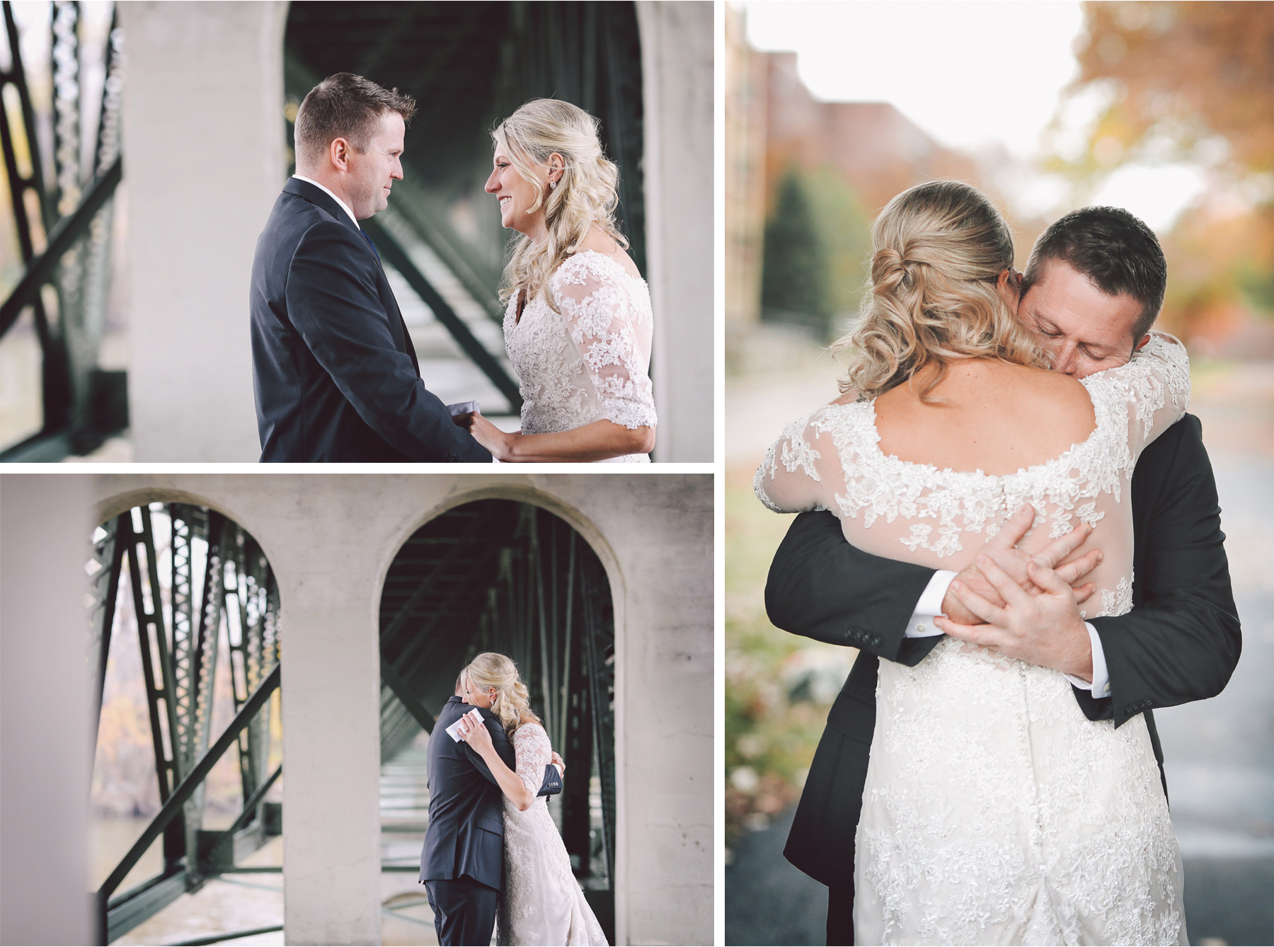 06-Shakopee-Minnesota-Wedding-Photography-by-Vick-Photography-First-Look-Bridge-Amber-and-Justin.jpg