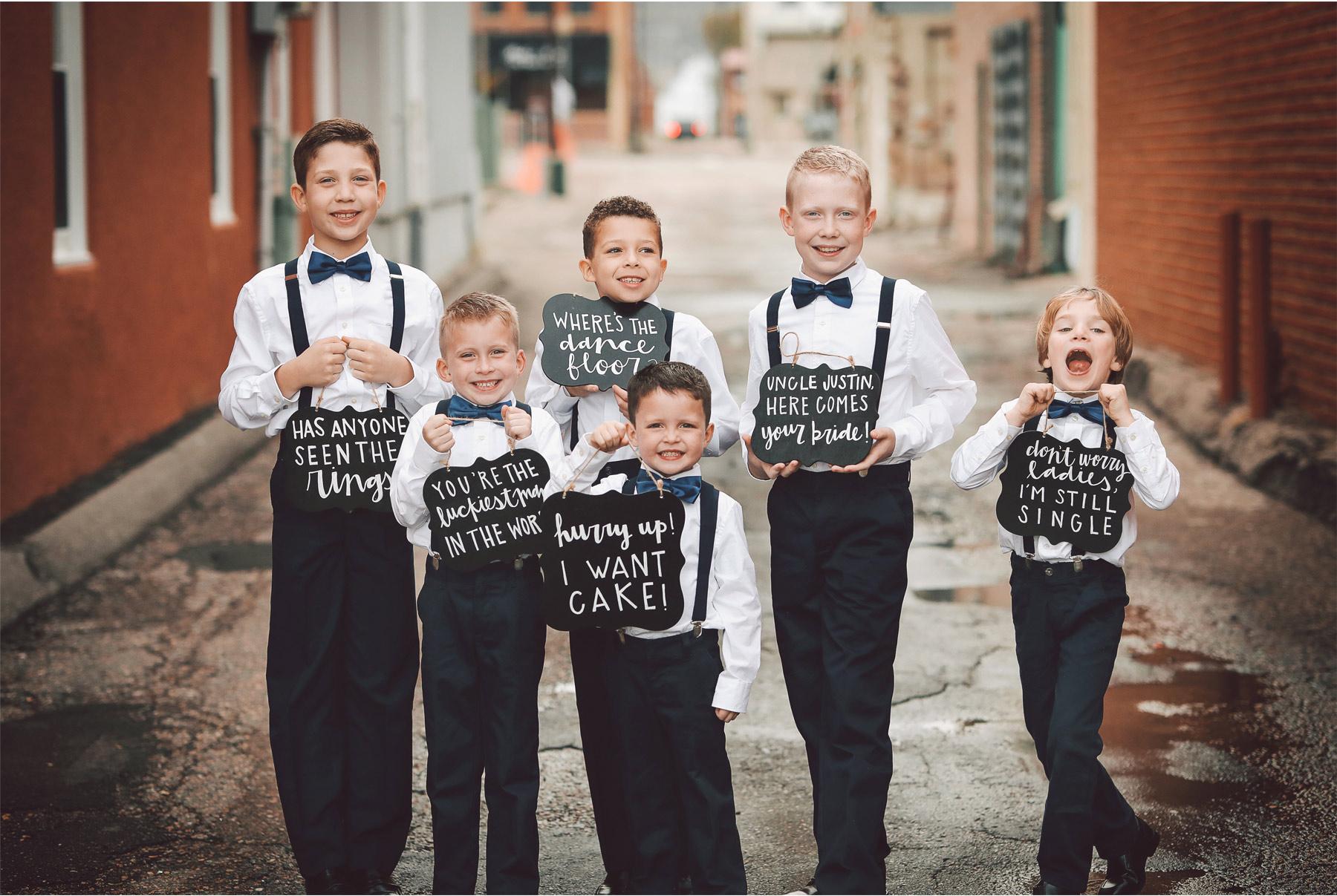 14-Shakopee-Minnesota-Wedding-Photography-by-Vick-Photography-Wedding-Signs-Ring-Bearers-Amber-and-Justin.jpg