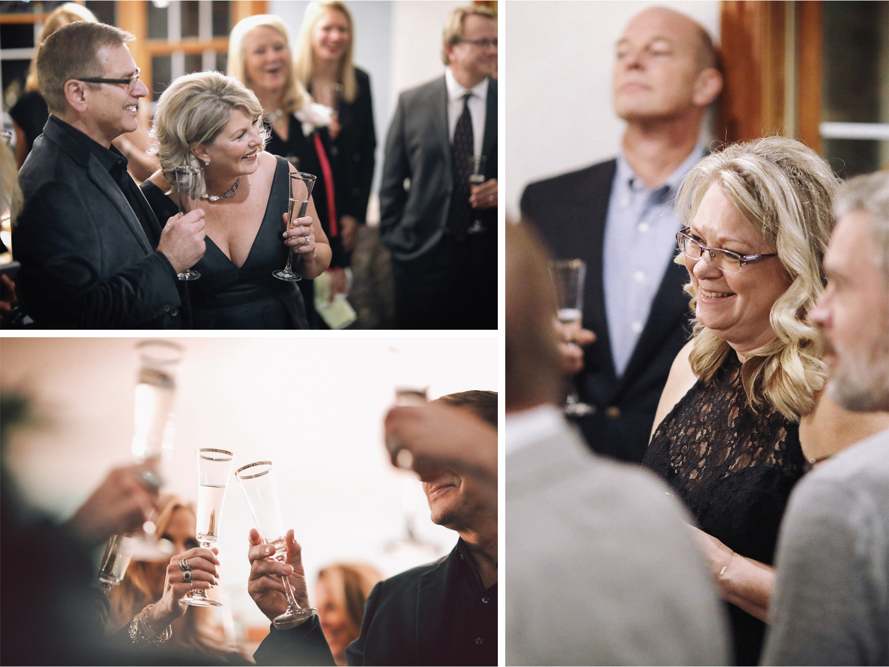 16-Minneapolis-Minnesota-Wedding-Photography-by-Vick-Photography-Home-Wedding-Living-Room-Reception-Toasts-Joan-and-Tim.jpg