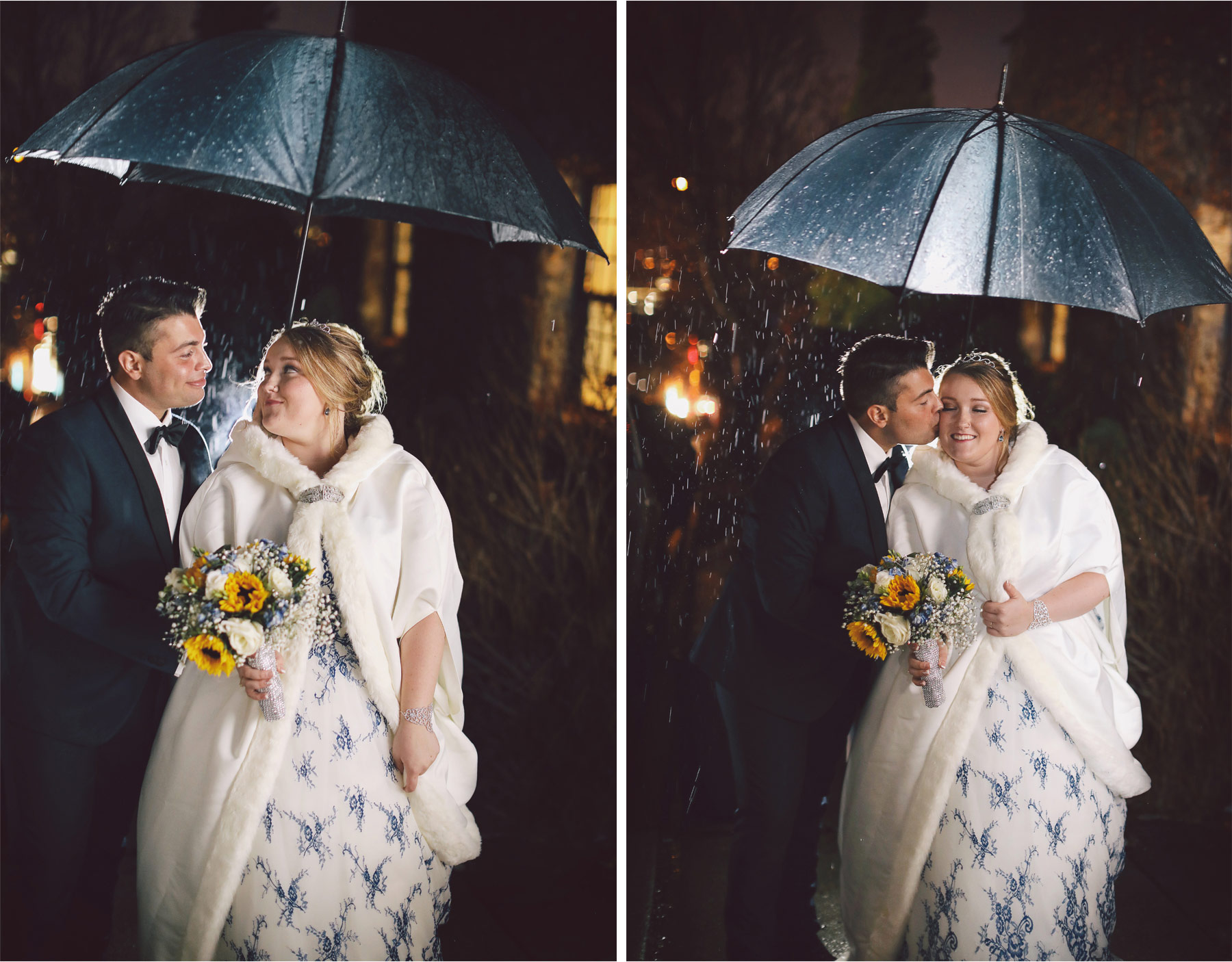 12-Saint-Paul-Minnesota-Wedding-Photography-by-Vick-Photography-The-University-Club-Night-Photography-Rain-Umbrella-Mari-and-Giuseppe.jpg