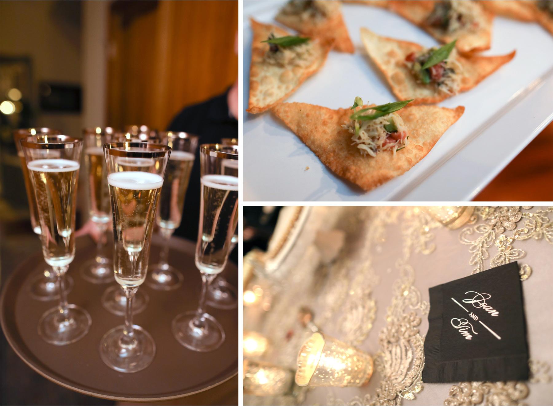 05-Minneapolis-Minnesota-Wedding-Photography-by-Vick-Photography-Loews-Hotel-Champagne-Table-Decor-Starters-Joan-and-Tim.jpg