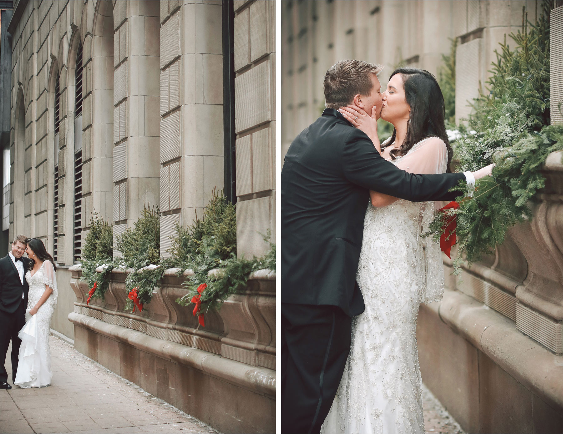 04-Saint-Paul-Minnesota-Wedding-Photography-by-Vick-Photography-Saint-Paul-Hotel-First-Look-Couple-Winter-Wedding-Sami-and-Nick.jpg