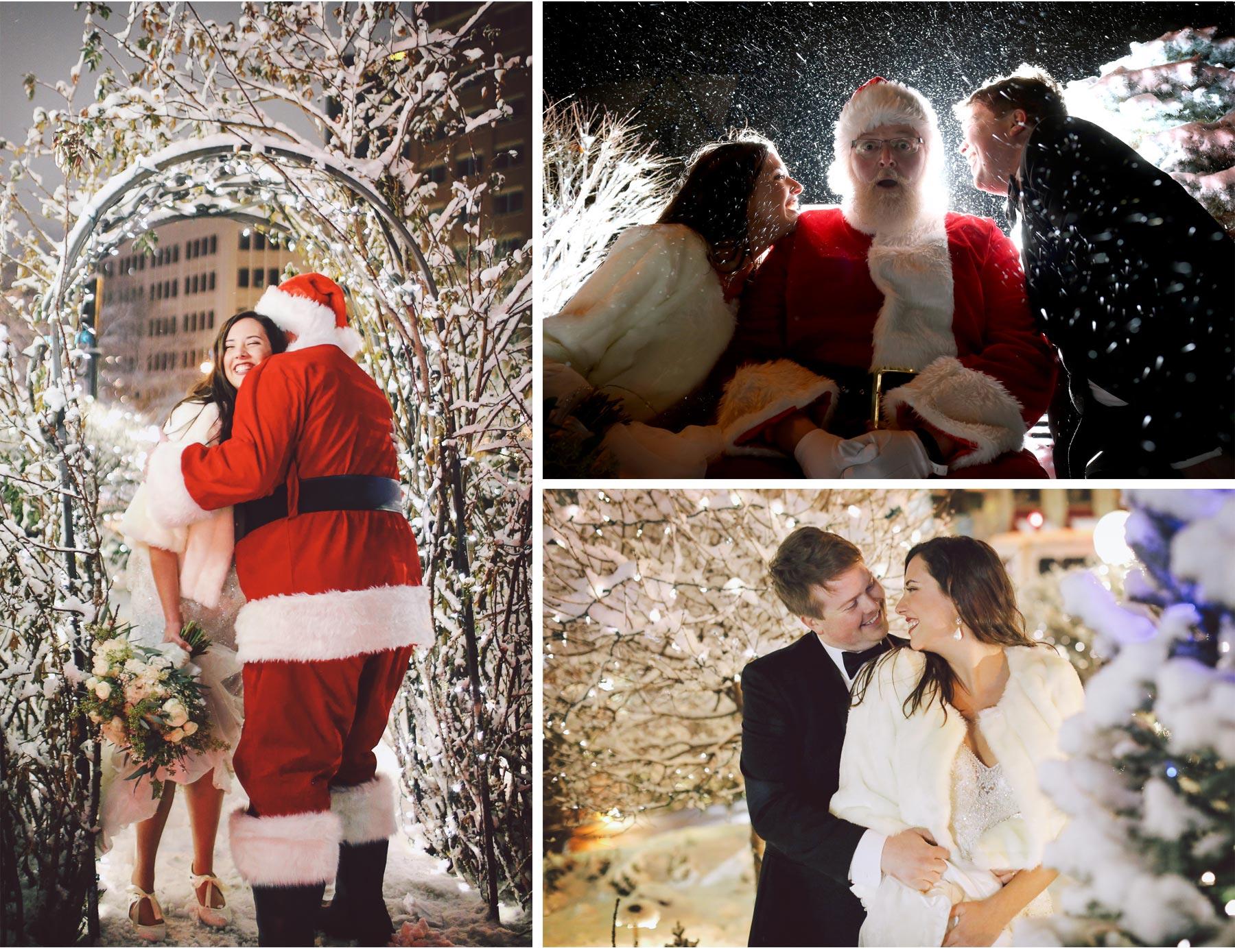 21-Saint-Paul-Minnesota-Wedding-Photography-by-Vick-Photography--Couple-Snow-Storm-Santa-Winter-Wedding-Sami-and-Nick.jpg