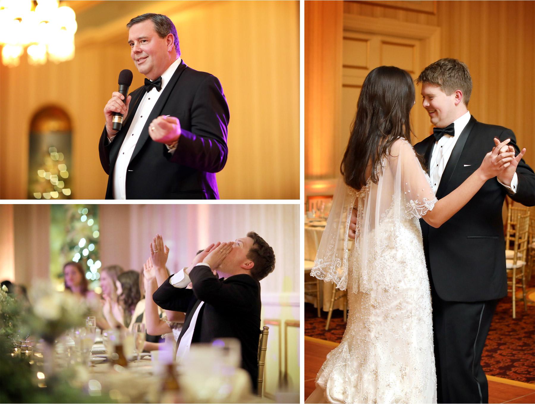23-Saint-Paul-Minnesota-Wedding-Photography-by-Vick-Photography-Saint-Paul-Hotel-Reception-Toasts-Dance-Sami-and-Nick.jpg