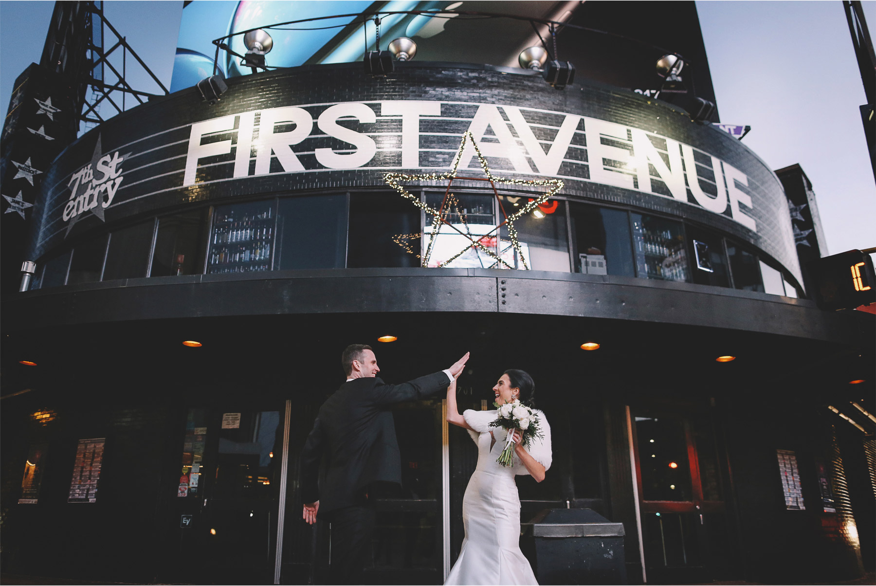 15-Minneapolis-Minnesota-Wedding-Photographer-Andrew-Vick-Photography-Winter-Bride-and-Groom-Downtown-First-Ave-Allison-and-Steve.jpg