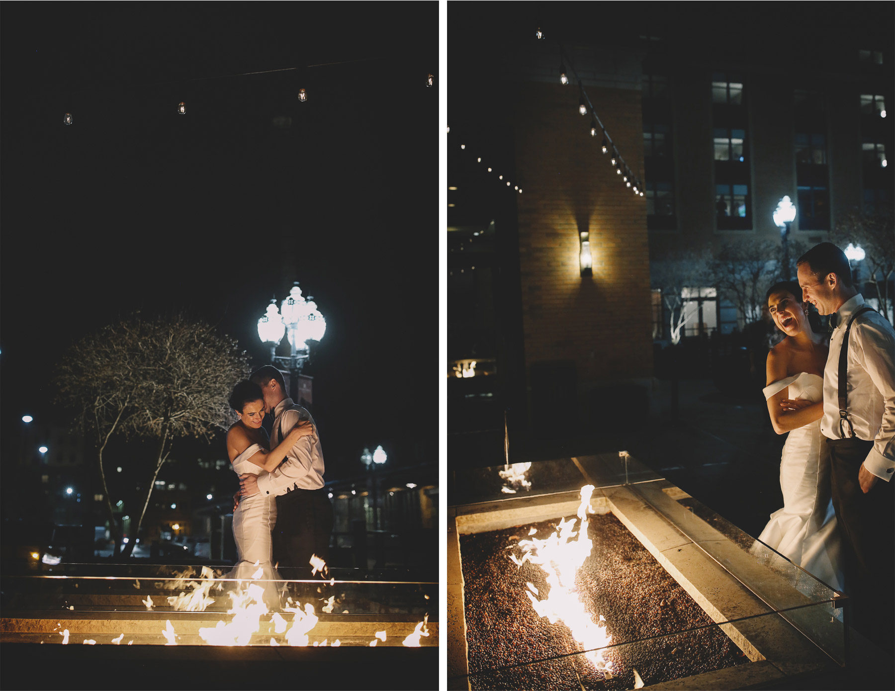 20-Minneapolis-Minnesota-Wedding-Photographer-Andrew-Vick-Photography-The-Depot-Winter-Outdoor-Firepit-Bride-and-Groom-Allison-and-Steve.jpg
