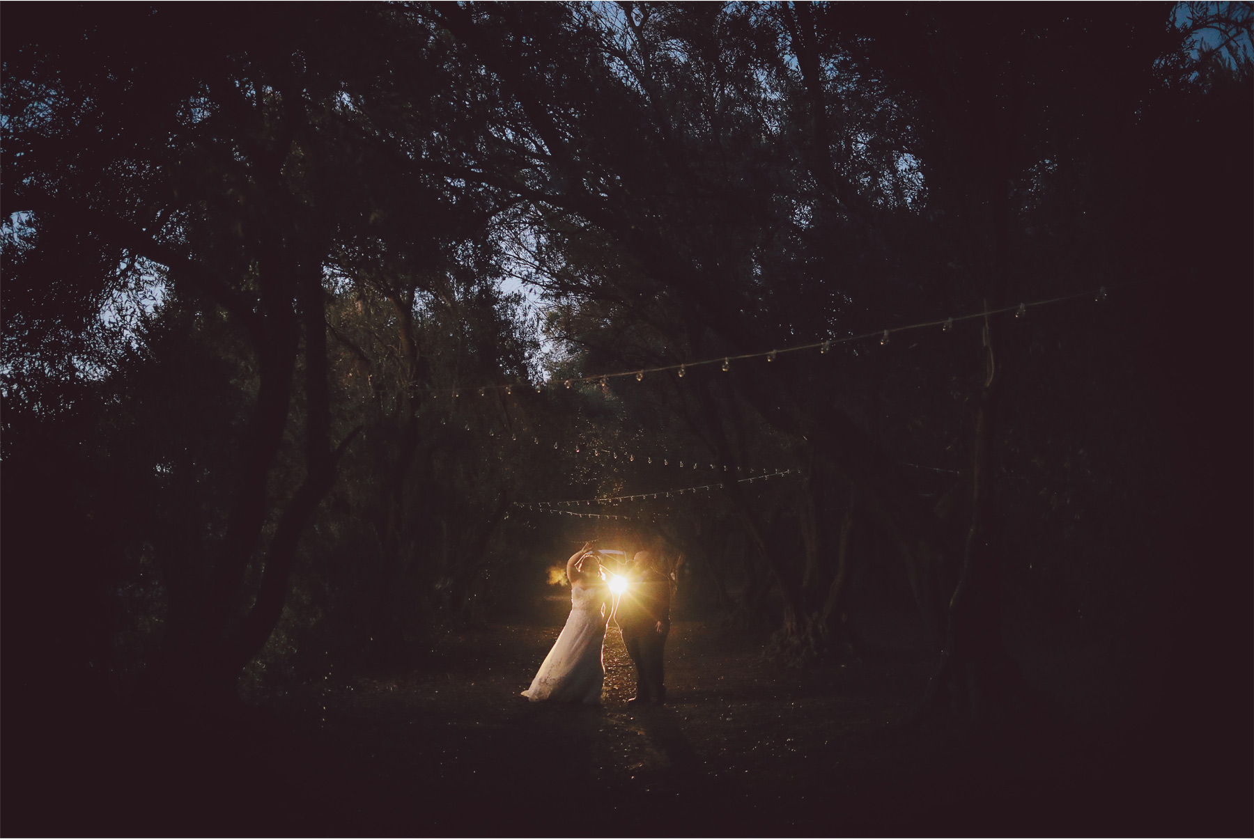 20-Los-Angeles-California-Wedding-Photographer-by-Vick-Photography-Highland-Springs-Ranch-LGBT-Night-Photography-Trees-Rebecca-and-Terri.jpg
