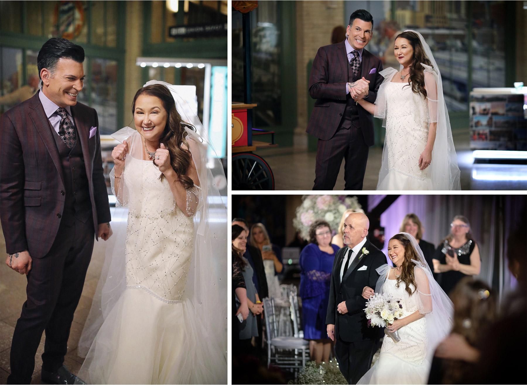 07-Saint-Paul-Minnesota-Wedding-by-Vick-Photography-Union-Depot-Lifetime-Network-David-Tutera-My-Great-Big-Live-Wedding-Bride-and-Father-Ceremony-Jen-and-Rob.jpg