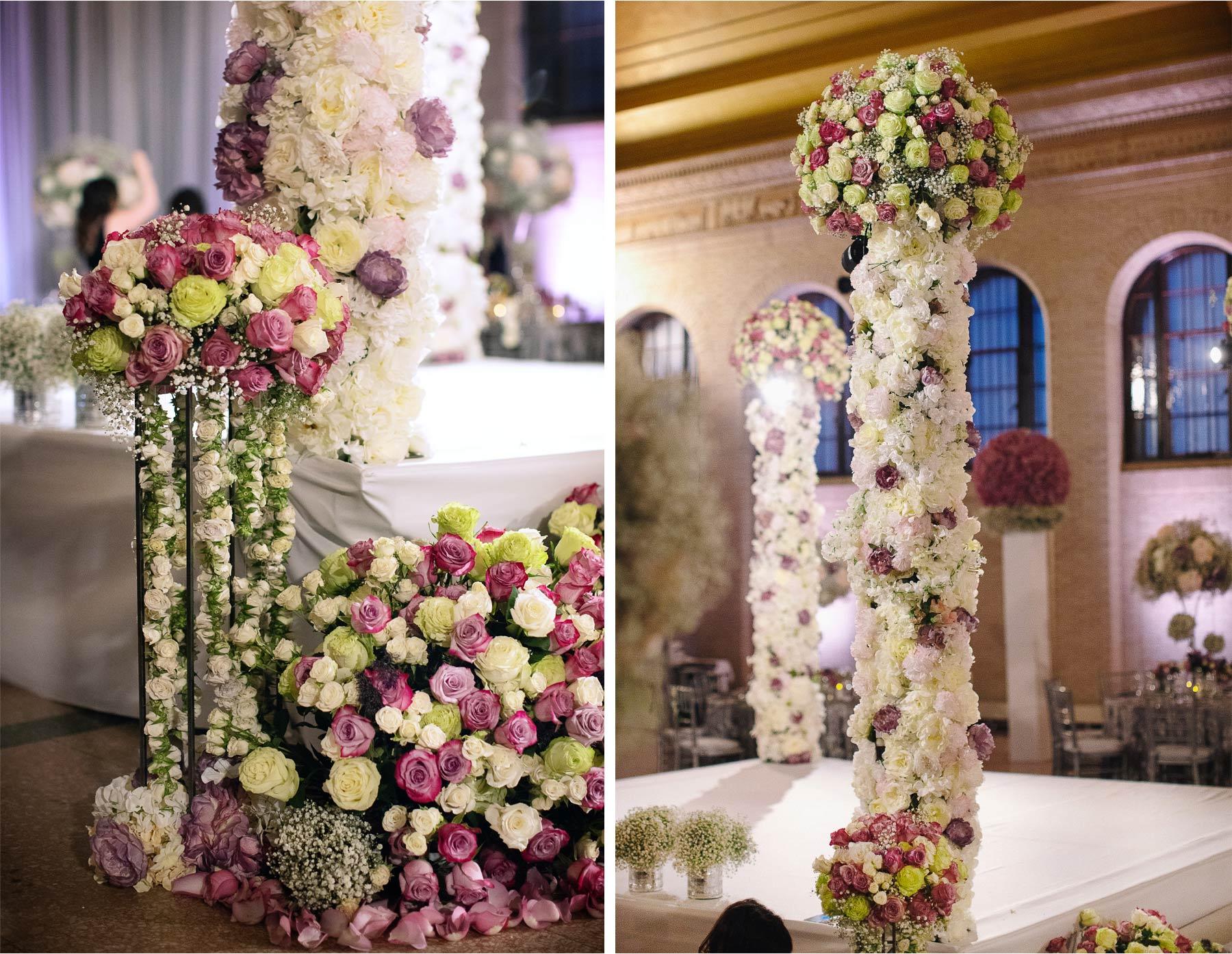 07-Andrew-Vick-Photography-My-Great-Big-Live-Wedding-with-David-Tutera-Behind-the-Scenes-Minnesota-Union-Depot-Saint-Paul-Flowers-Flower-Balls-Ceremony.jpg