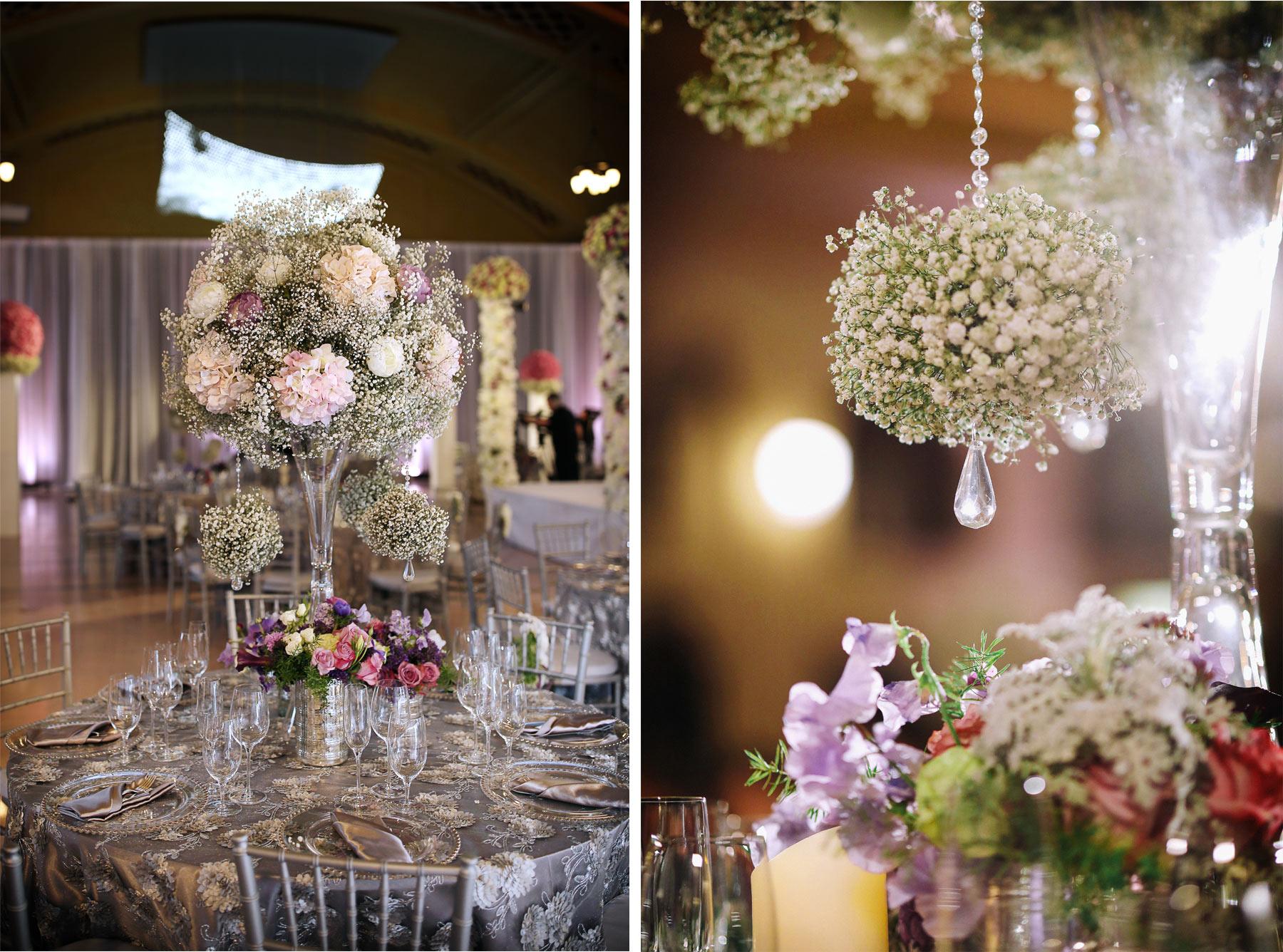 09-Andrew-Vick-Photography-My-Great-Big-Live-Wedding-with-David-Tutera-Behind-the-Scenes-Minnesota-Union-Depot-Saint-Paul-Flowers-Flower-Table-Setting.jpg
