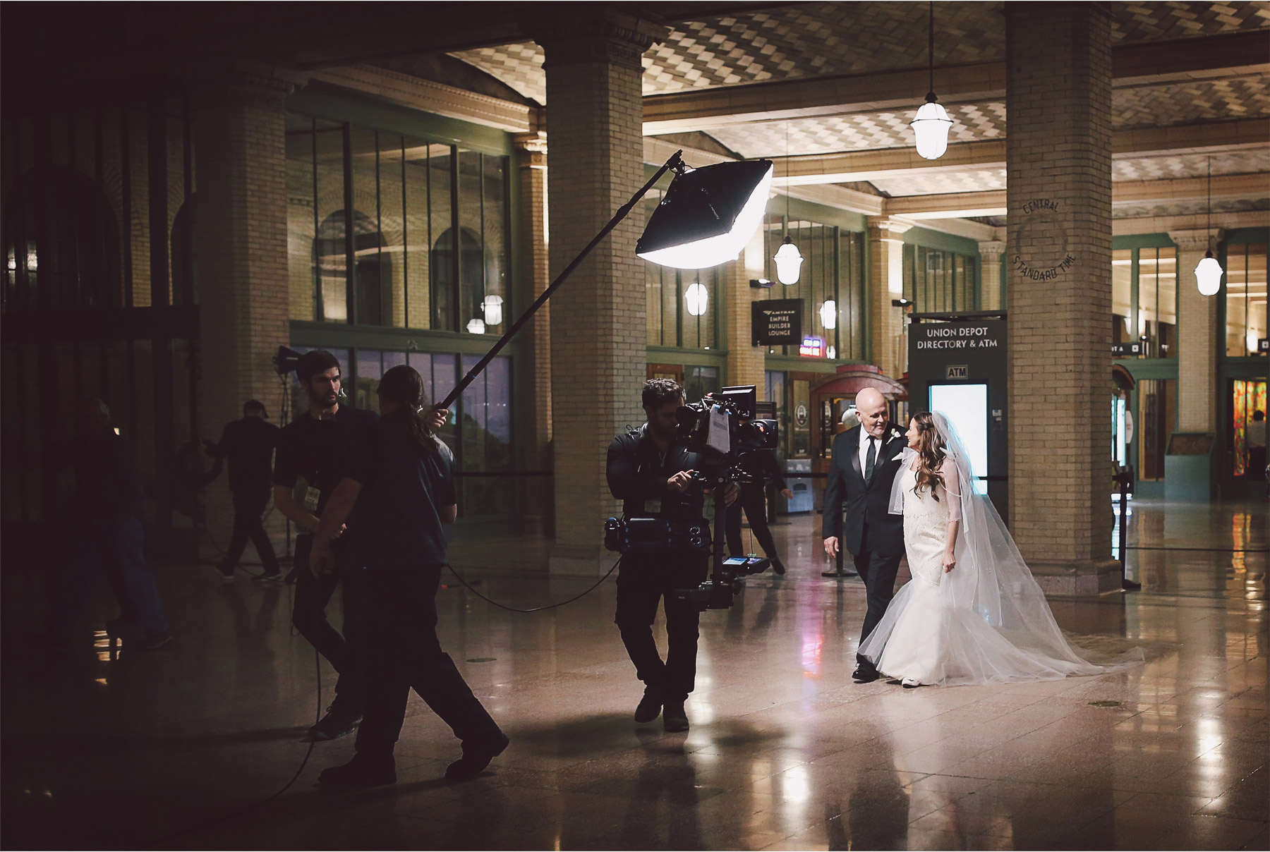 12-Andrew-Vick-Photography-My-Great-Big-Live-Wedding-with-David-Tutera-Behind-the-Scenes-Minnesota-Union-Depot-Saint-Paul-tv-crew.jpg