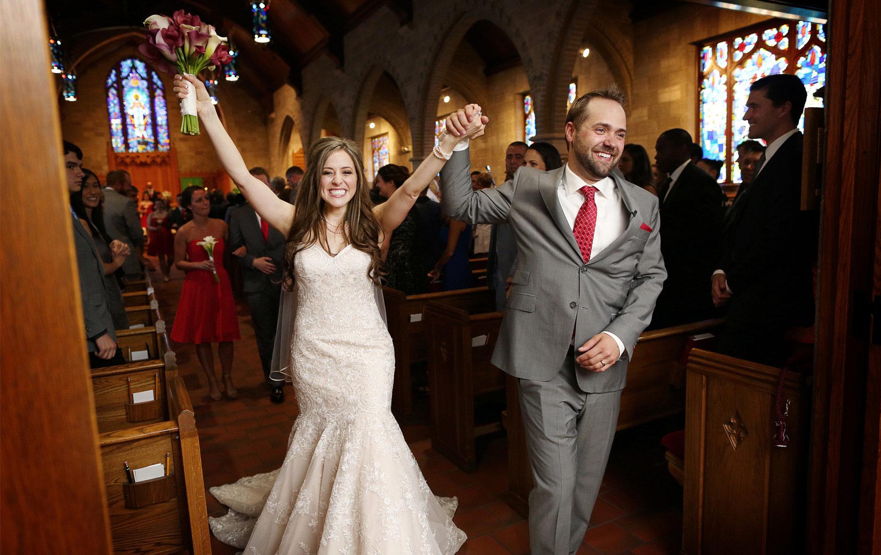 14-Minneapolis-Minnesota-Wedding-Photographer-by-Andrew-Vick-Photography-Summer-Diamond-Lake-Church-Ceremony-Celebration-Excited-Bride-Groom-Natalie-and-Andrew.jpg