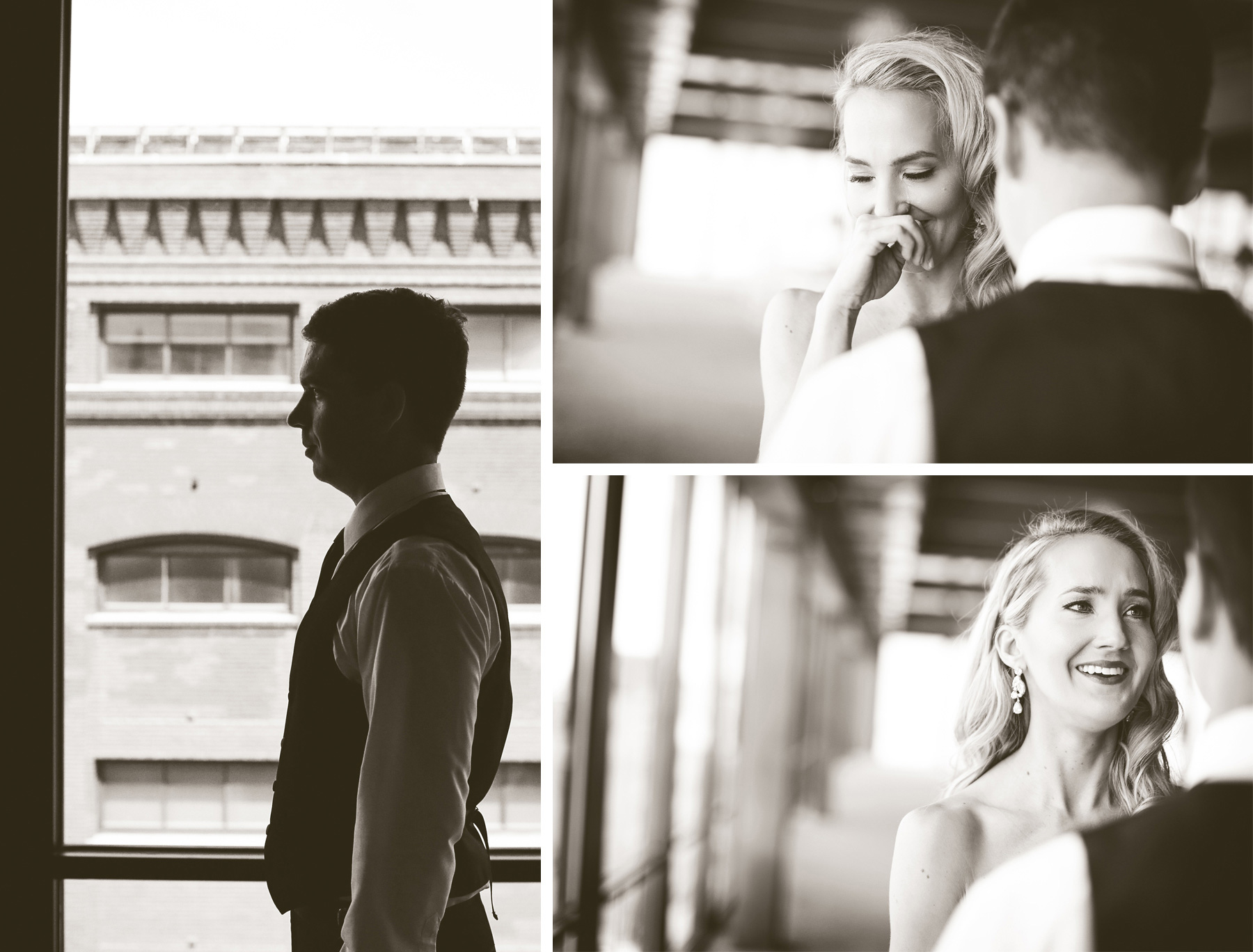 04-Saint-Paul-Minnesota-Wedding-Photographer-by-Andrew-Vick-Photography-Summer-Abulae-Bride-Groom-First-Meeting-SepiaTears-Crying-Emotions-Laura-and-Tim.jpg