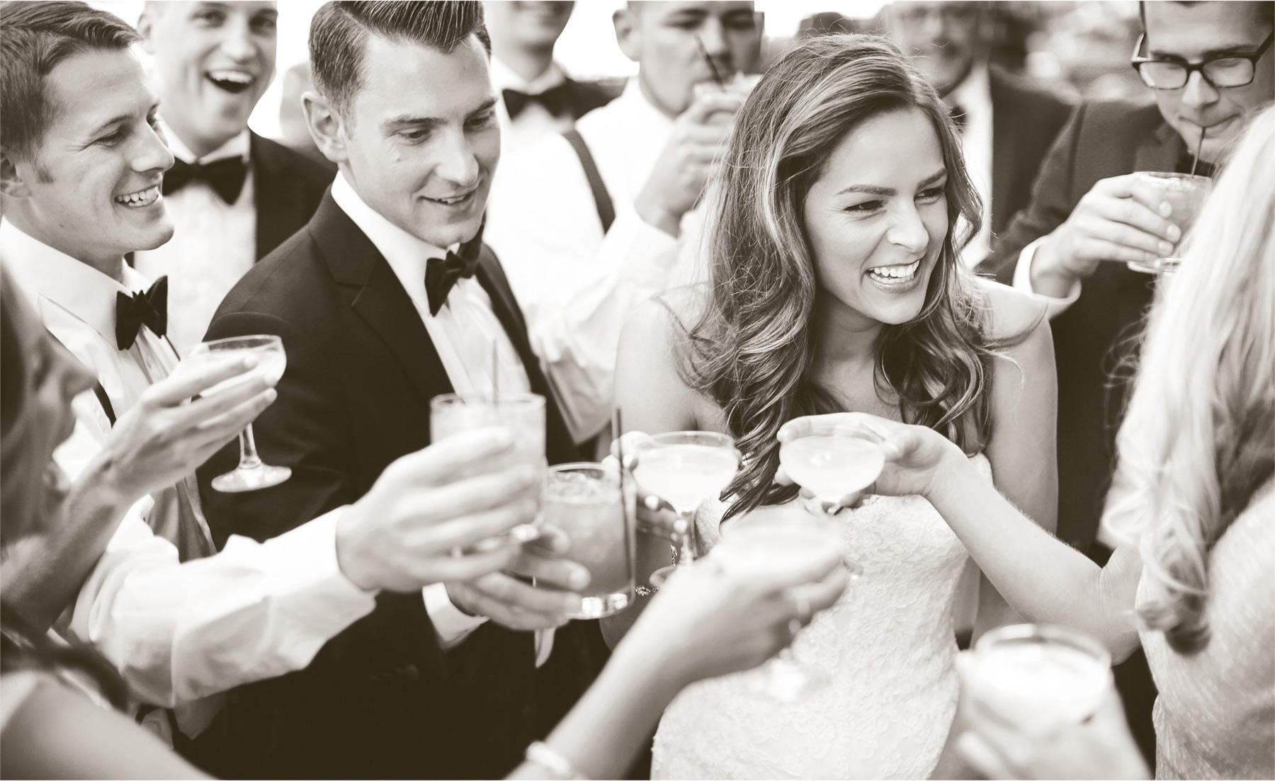14-Saint-Paul-Minnesota-Wedding-Photographer-by-Andrew-Vick-Photography-Summer-Bride-Groom-Groomsmen-Bridesmaids-Bridal-Party-Drinks-Sepia-Molly-and-Dan.jpg