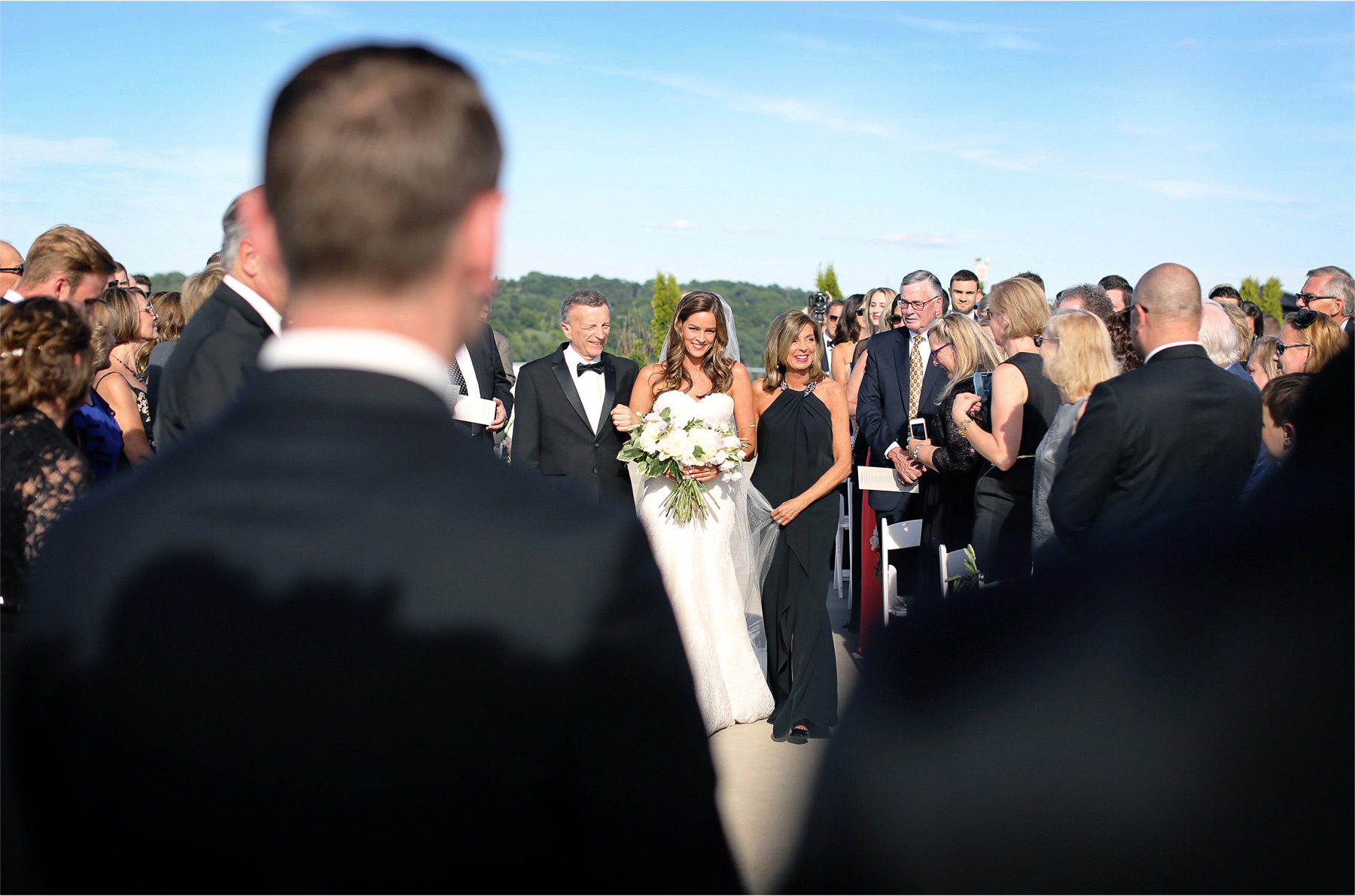 16-Saint-Paul-Minnesota-Wedding-Photographer-by-Andrew-Vick-Photography-Summer-Abulae-Ceremony-Bride-Parents-Mother-Father-Molly-and-Dan.jpg