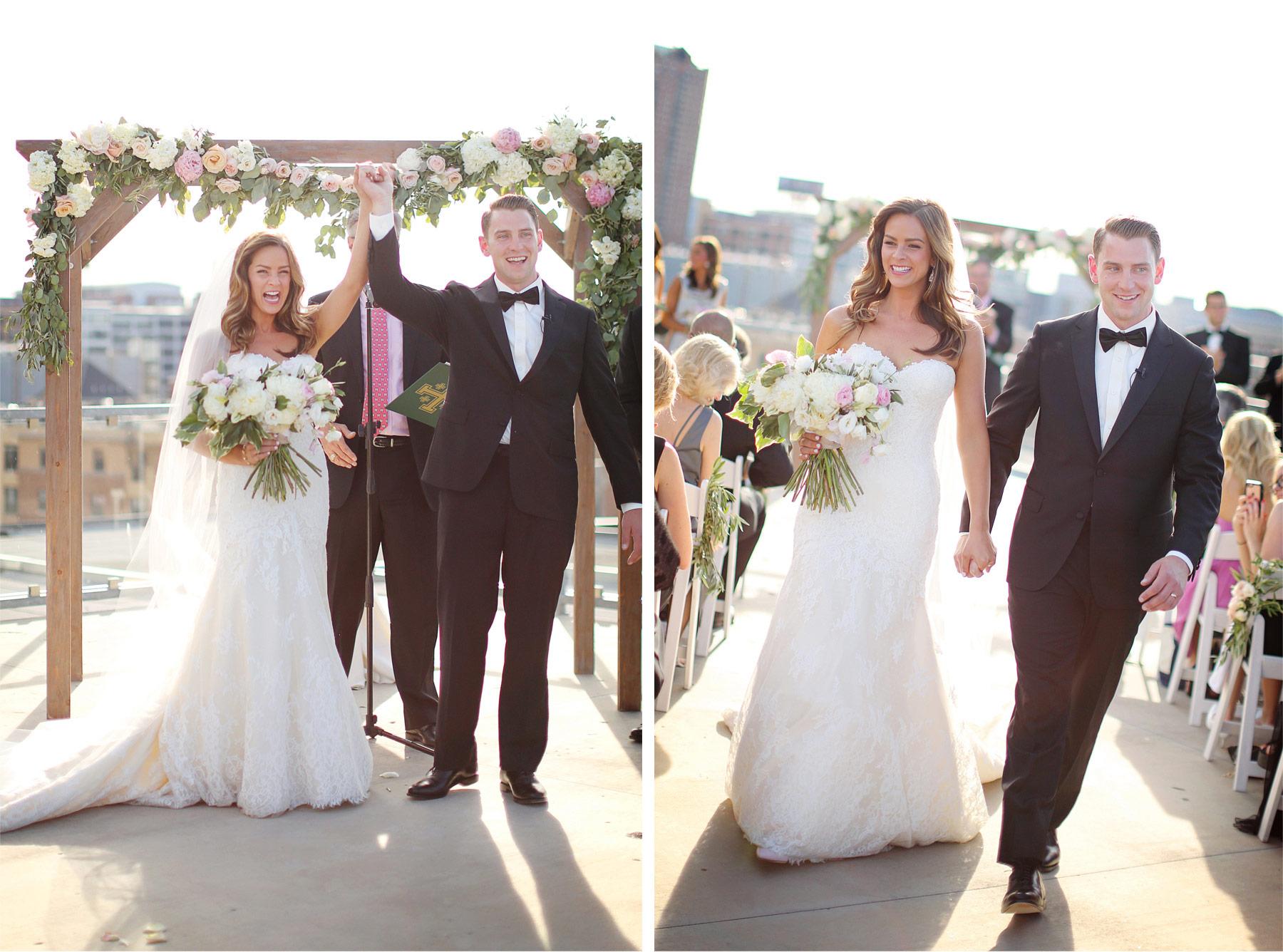 20-Saint-Paul-Minnesota-Wedding-Photographer-by-Andrew-Vick-Photography-Summer-Abulae-Ceremony-Bride-Groom-Kiss-Dress-Molly-and-Dan.jpg