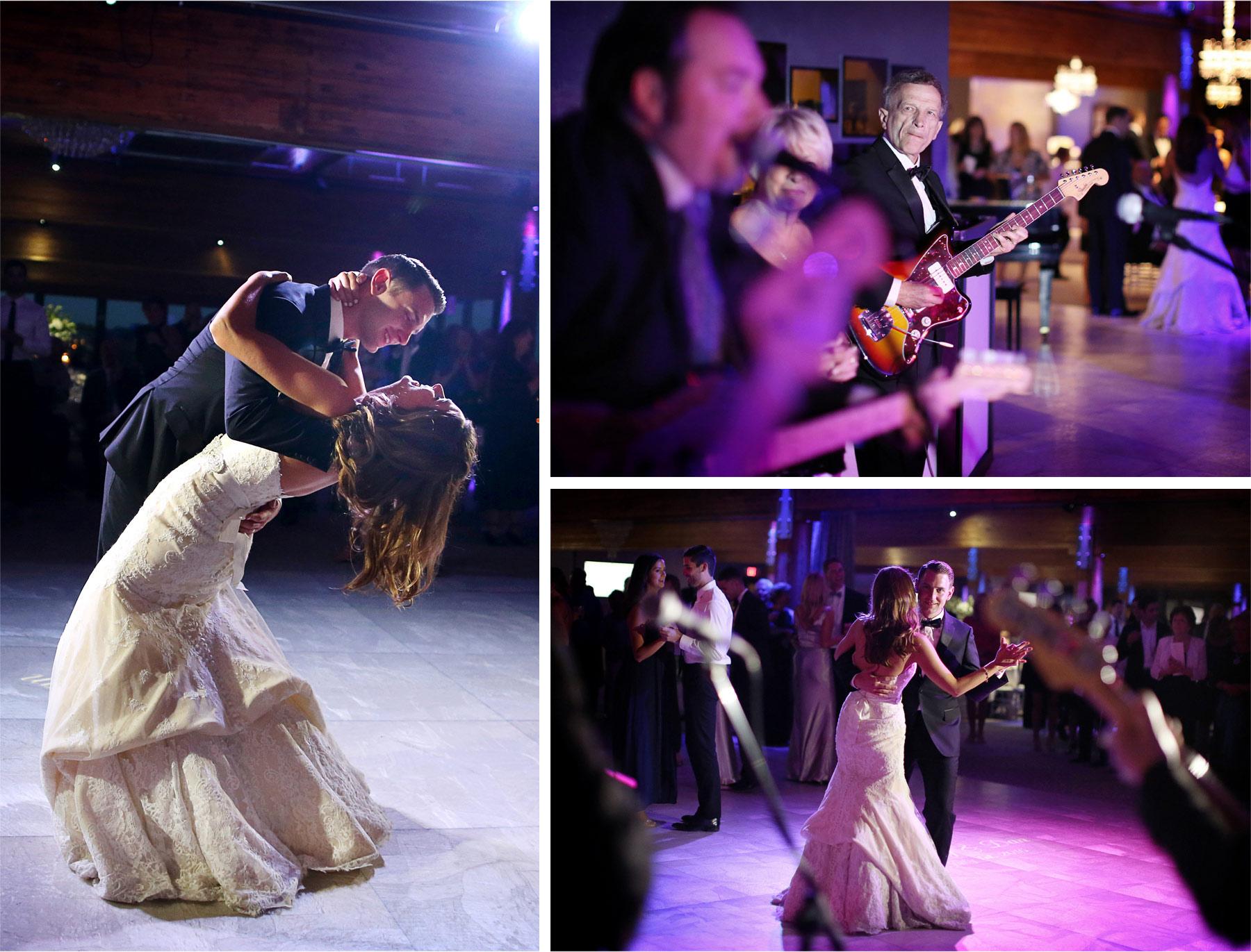 27-Saint-Paul-Minnesota-Wedding-Photographer-by-Andrew-Vick-Photography-Summer-Abulae-Bride-Groom-Father-Band-Guitar-Dip-Dance-Molly-and-Dan.jpg