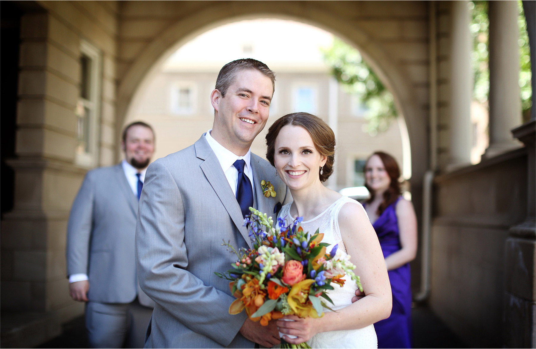 13-Minneapolis-Minnesota-Wedding-Photographer-by-Andrew-Vick-Photography-Summer-Semple-Mansion-Bride-Groom-Bridesmaid-Groomsmen-Bridal-Party-Flowers-Stephanie-and-Robert.jpg
