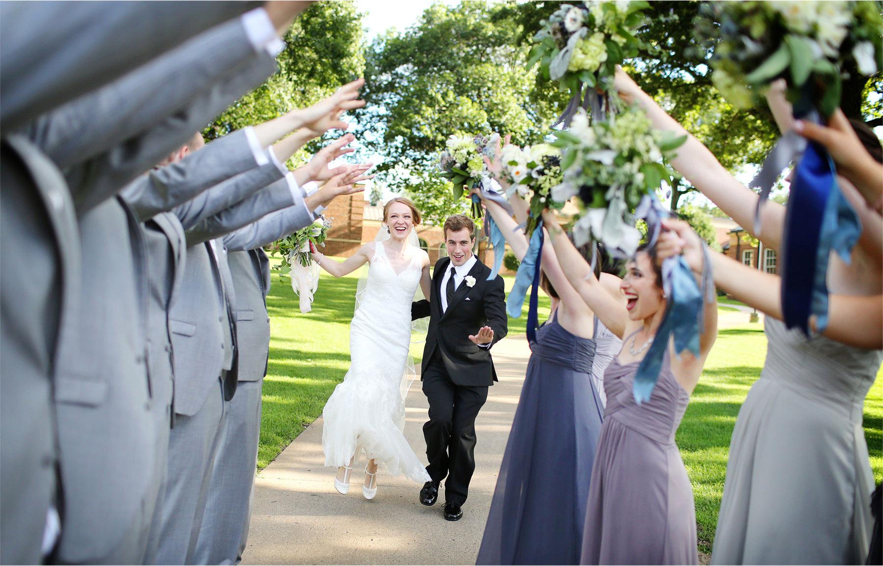 18-Edina-Minnesota-Wedding-Photographer-by-Andrew-Vick-Photography-Summer-Our-Lady-of-Grace-Catholic-Parish-Church-Bride-Groom-Bridal-Party-Bridesmaids-Groomsmen-Excitement-Betsy-and-Jon.jpg