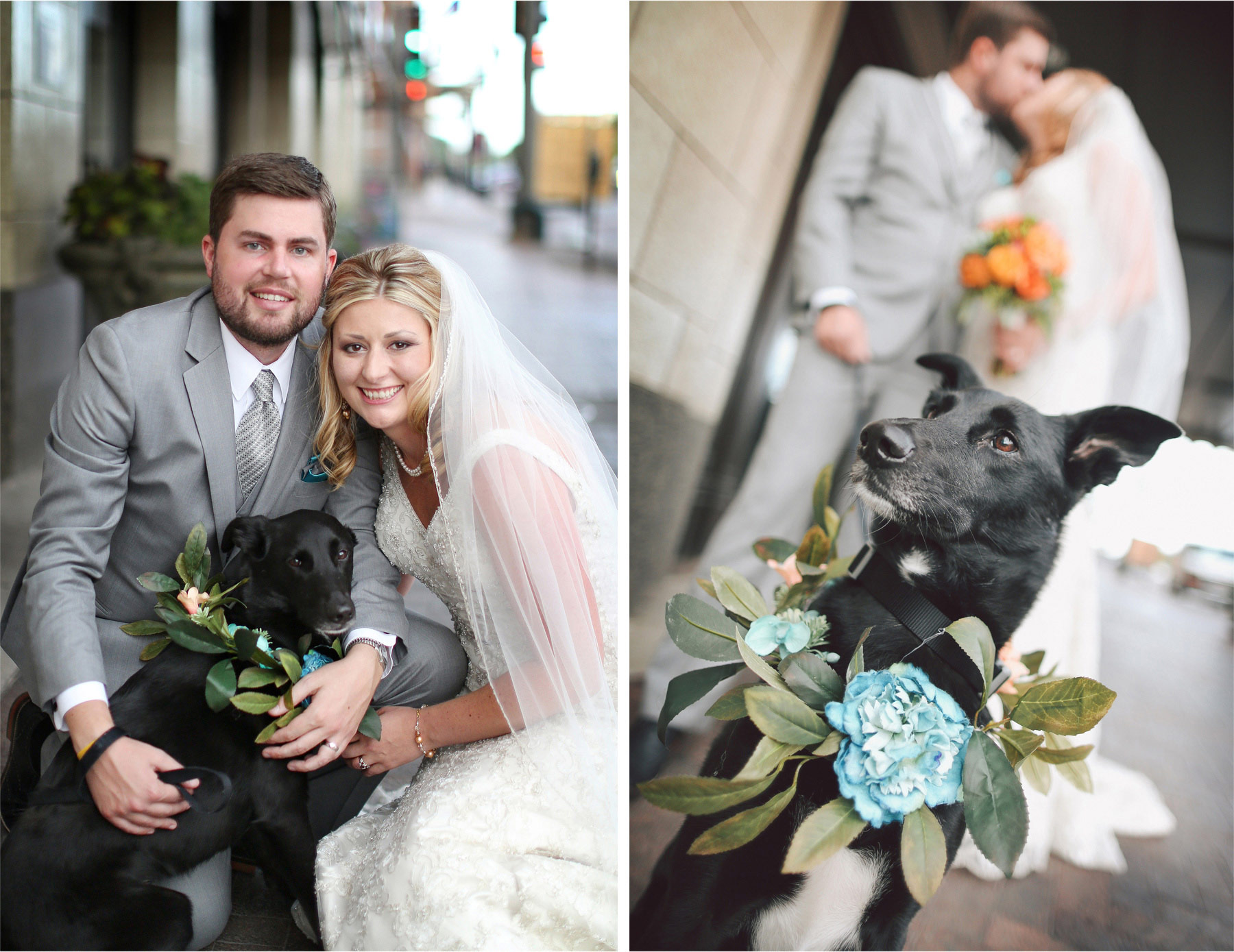 18-Duluth-Minnesota-Wedding-Photographer-by-Andrew-Vick-Photography-Summer-Bride-Groom-Dog-Flowers-Vintage-Katie-and-Andrew.jpg