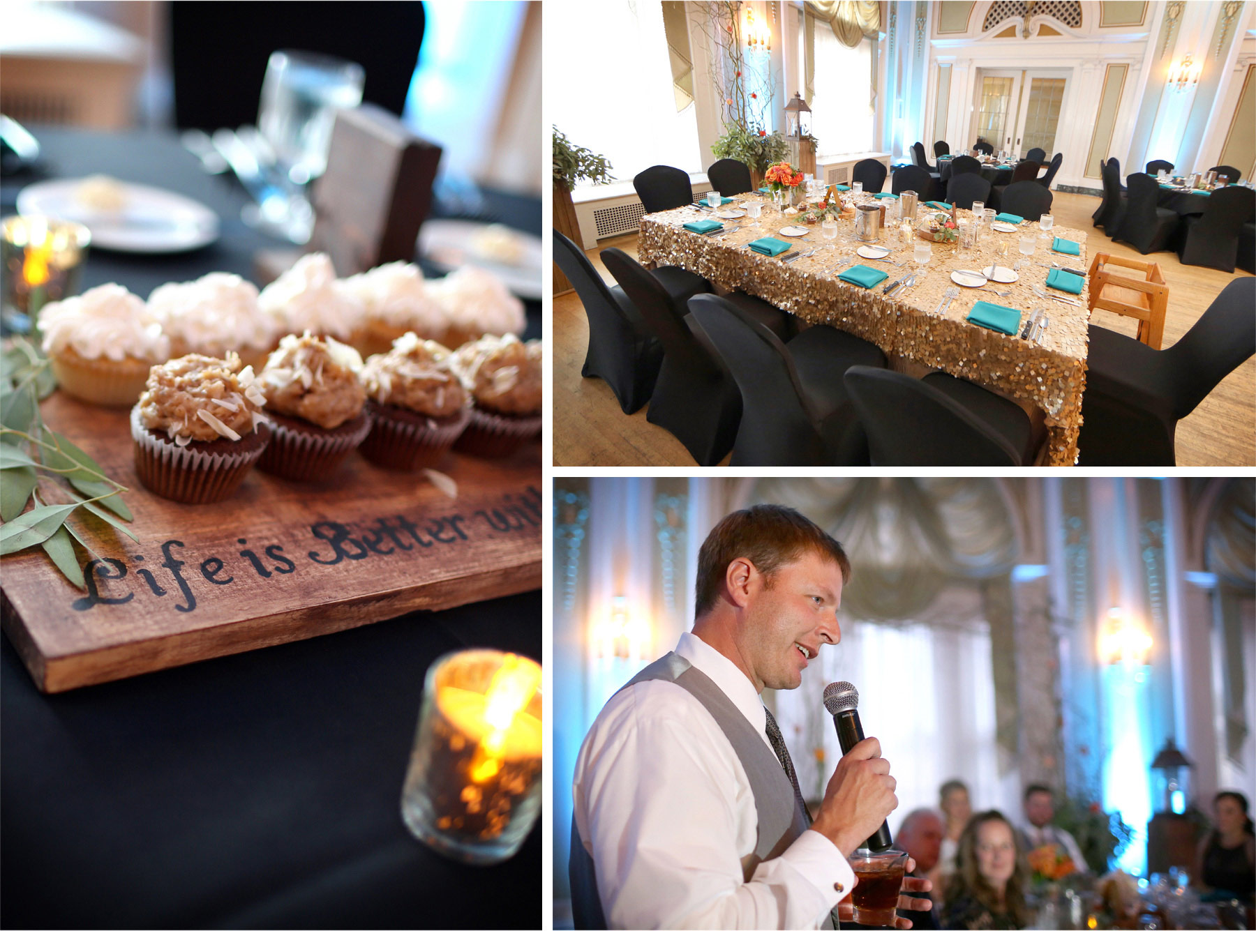 20-Duluth-Minnesota-Wedding-Photographer-by-Andrew-Vick-Photography-Summer-Greysolon-Ballroom-Reception-Cupcakes-Decor-Decorations-Details-Speeches-Groomsmen-Katie-and-Andrew.jpg