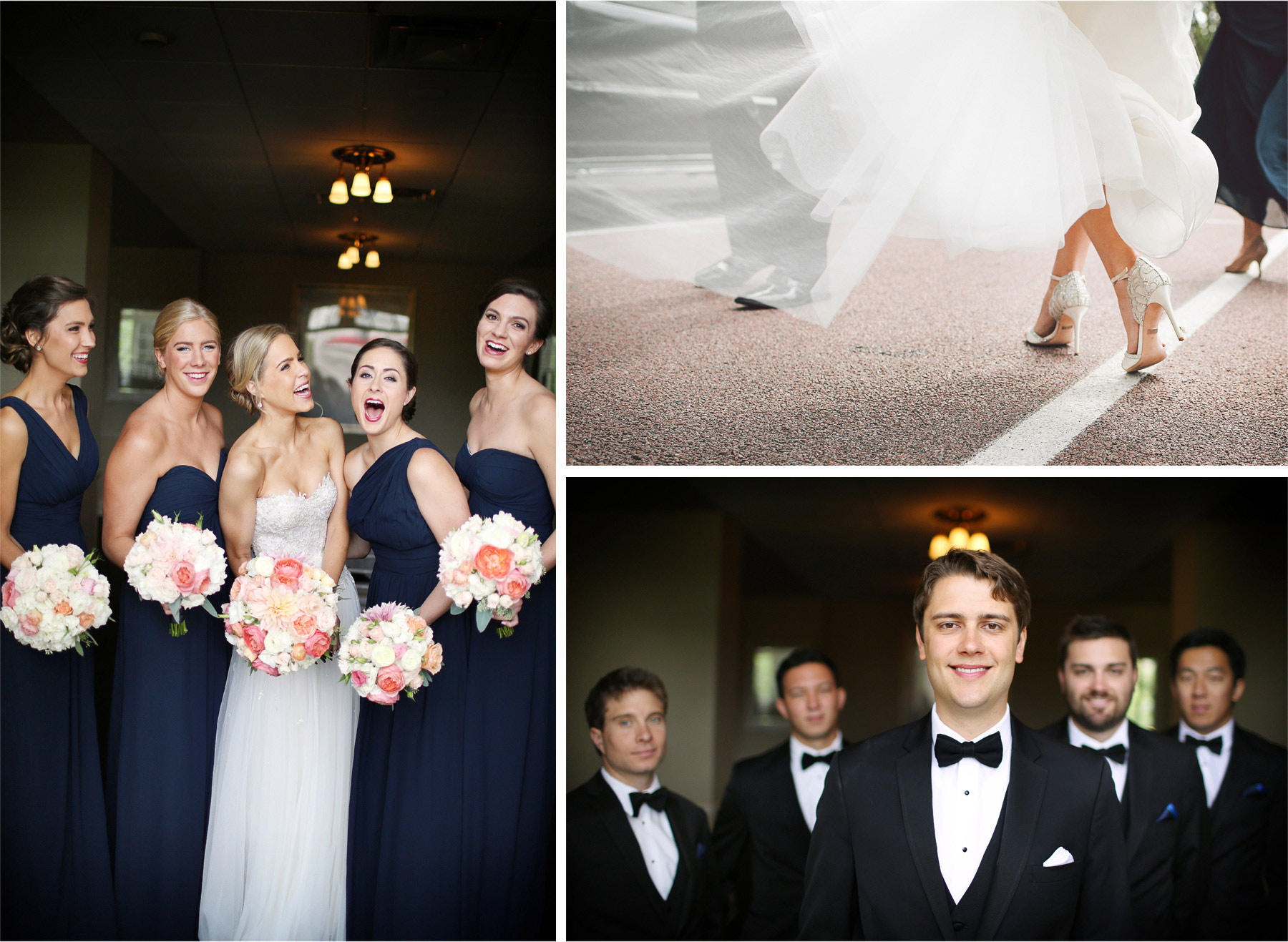09-Minneapolis-Minnesota-Wedding-Photographer-by-Andrew-Vick-Photography-Summer-Calhoun-Beach-Club-Bride-Groom-Bridal-Party-Bridesmaids-Flowers-Laughter-Groomsmen-High-Heals-Shoes-Vintage-Michelle-and-Kevin.jpg