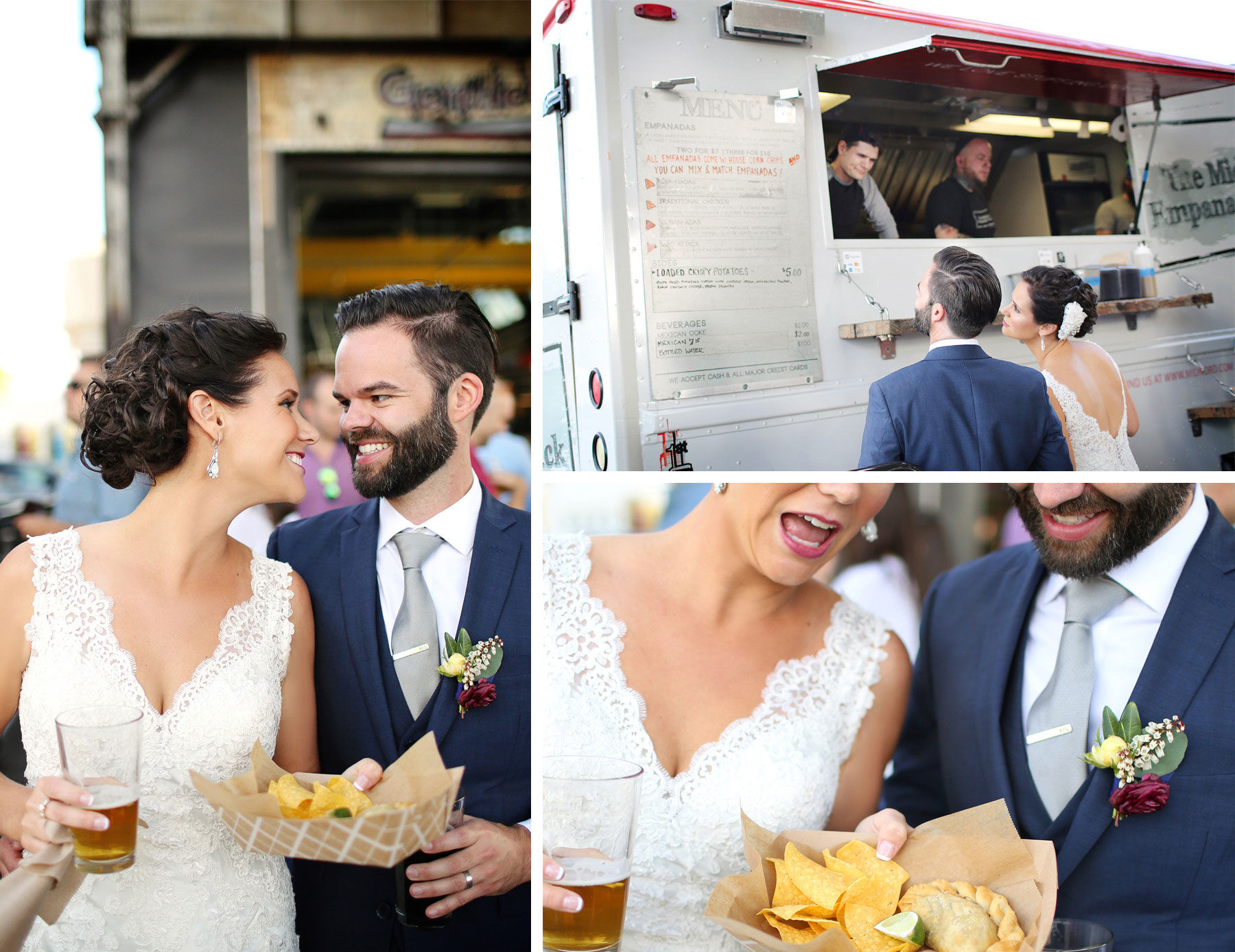 18-Minneapolis-Minnesota-Wedding-Photographer-by-Andrew-Vick-Photography-Summer-Bauhaus-Brew-Labs-Brewery-MidNord-Empanada-Truck-Bride-Groom-Beer-Drinks-Food-Ashley-and-Eric.jpg