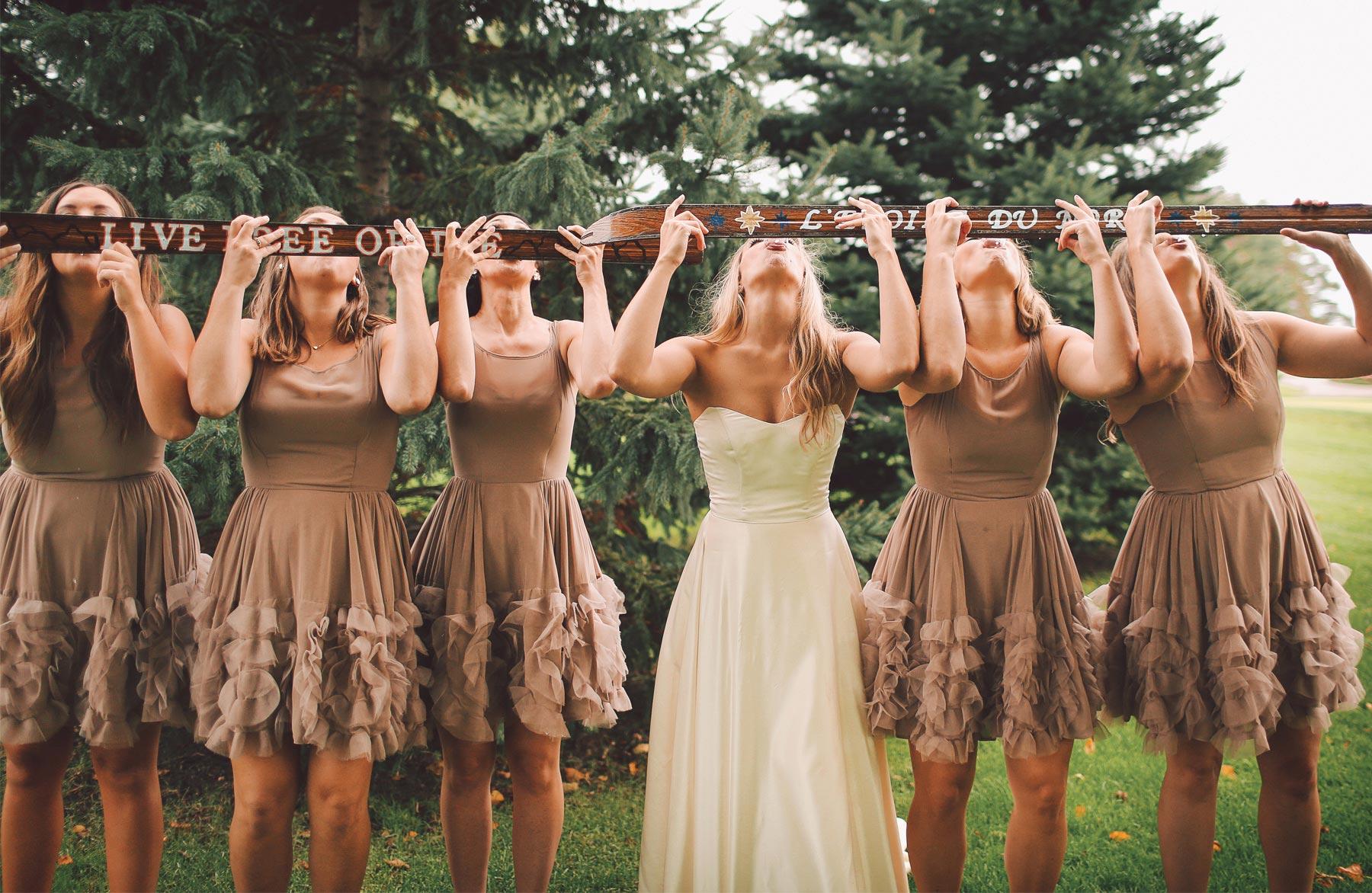 17-Minneapolis-Minnesota-Wedding-Photographer-by-Andrew-Vick-Photography-Fall-Autumn-Minikahda-Club-Bride-Bridesmaids-Champagne-Shot-Ski-Golf-Course-Vintage-Krissy-and-James.jpg