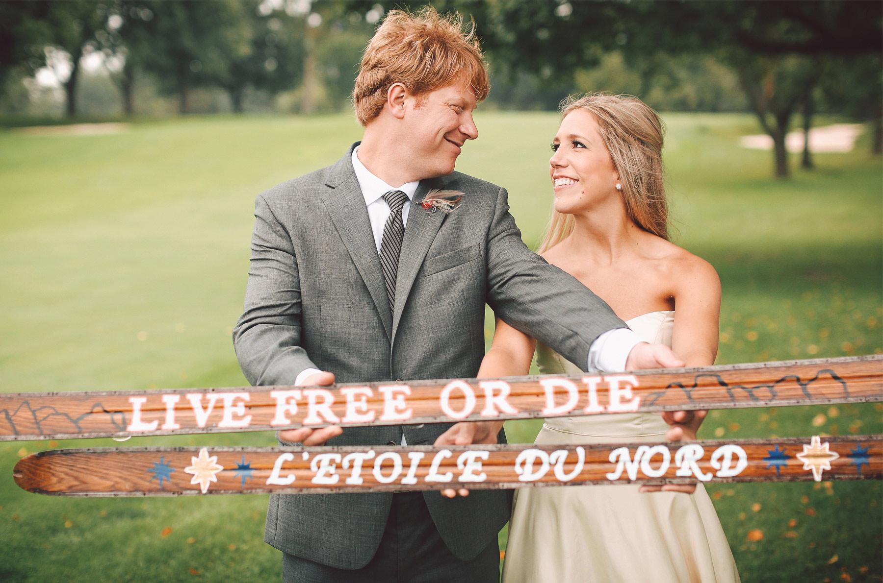 18-Minneapolis-Minnesota-Wedding-Photographer-by-Andrew-Vick-Photography-Fall-Autumn-Minikahda-Club-Bride-Groom-Shot-Ski-Golf-Course-Vintage-Krissy-and-James.jpg