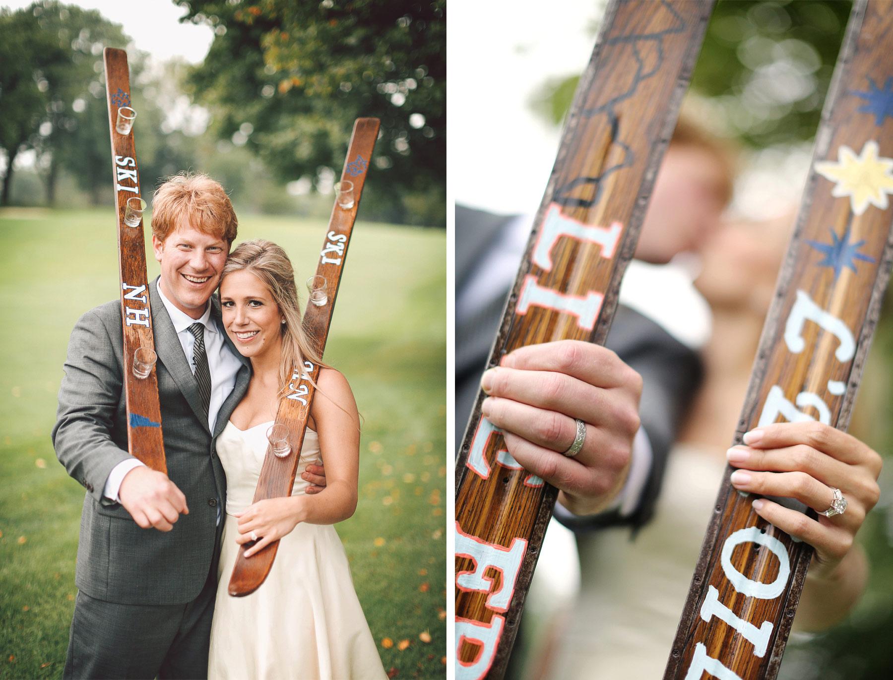 19-Minneapolis-Minnesota-Wedding-Photographer-by-Andrew-Vick-Photography-Fall-Autumn-Minikahda-Club-Bride-Groom-Shot-Ski-Rings-Golf-Course-Vintage-Krissy-and-James.jpg