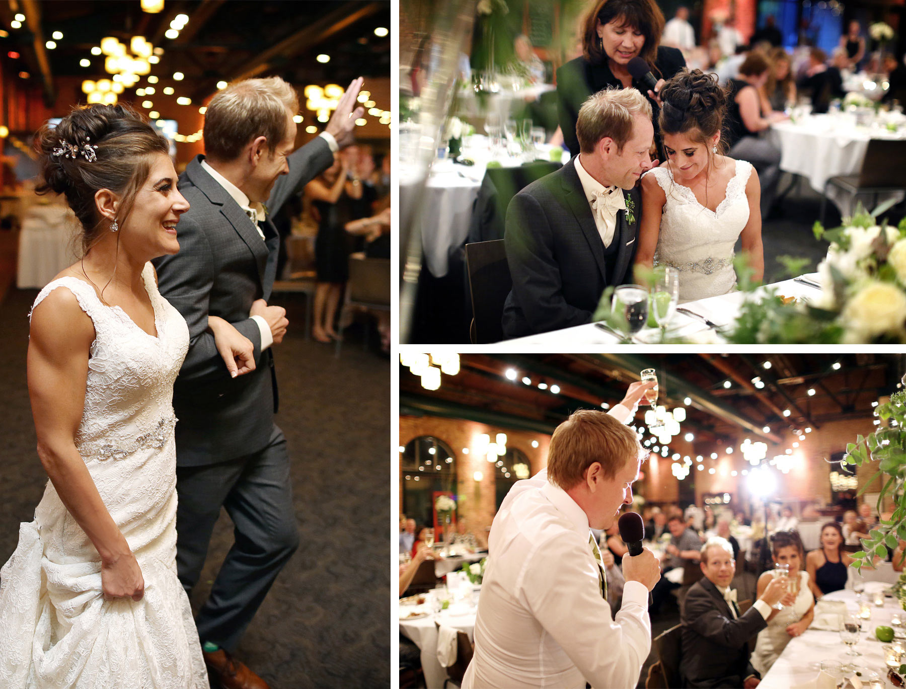 23-Minneapolis-Minnesota-Wedding-Photographer-by-Andrew-Vick-Photography-Fall-Autumn-Nicollet-Island-Pavillion-Bride-Groom-Grand-March-Prayer-Speeches-Groomsmen-Paula-and-Jason.jpg