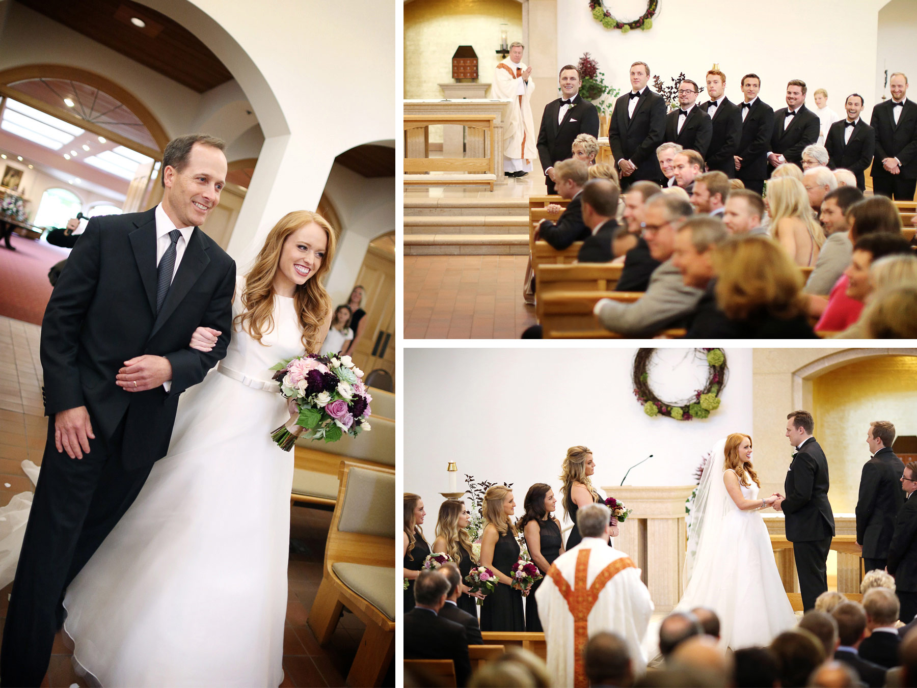 13-Minneapolis-Minnesota-Wedding-Photographer-by-Andrew-Vick-Photography-Fall-Autumn-Our-Lady-of-Grace-Catholic-Church-Ceremony-Bride-Groom-Bridesmaids-Groomsmen-Bridal-Party-Father-Parents-Processional-Vows-Kristy-and-Jack.jpg