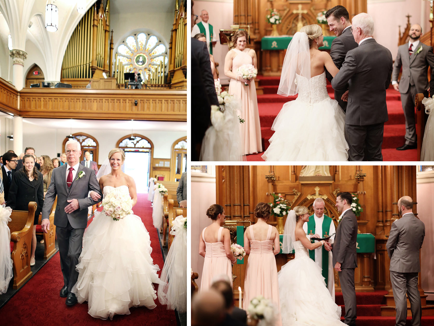 16-Milwaukee-Wisconsin-Wedding-Photographer-by-Andrew-Vick-Photography-Fall-Autumn-Destination-Grave-Evangelical-Lutheran-Church-Bride-Groom-Father-Parents-Processional-Vows-Tina-and-Kevin.jpg