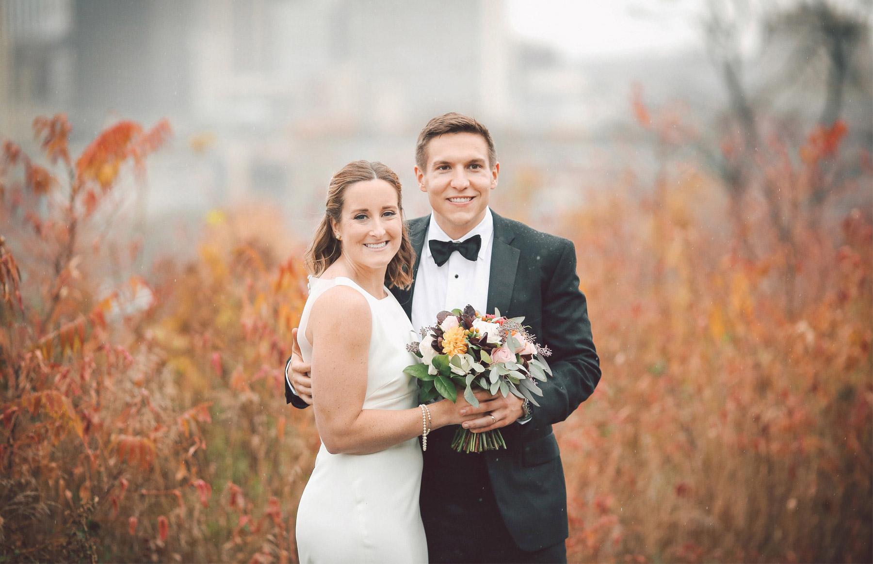 14-Saint-Paul-Minnesota-Wedding-Photographer-by-Andrew-Vick-Photography-Fall-Autumn-Bride-Groom-Flowers-Rain-Vintage-Kathryn-and-Sam.jpg