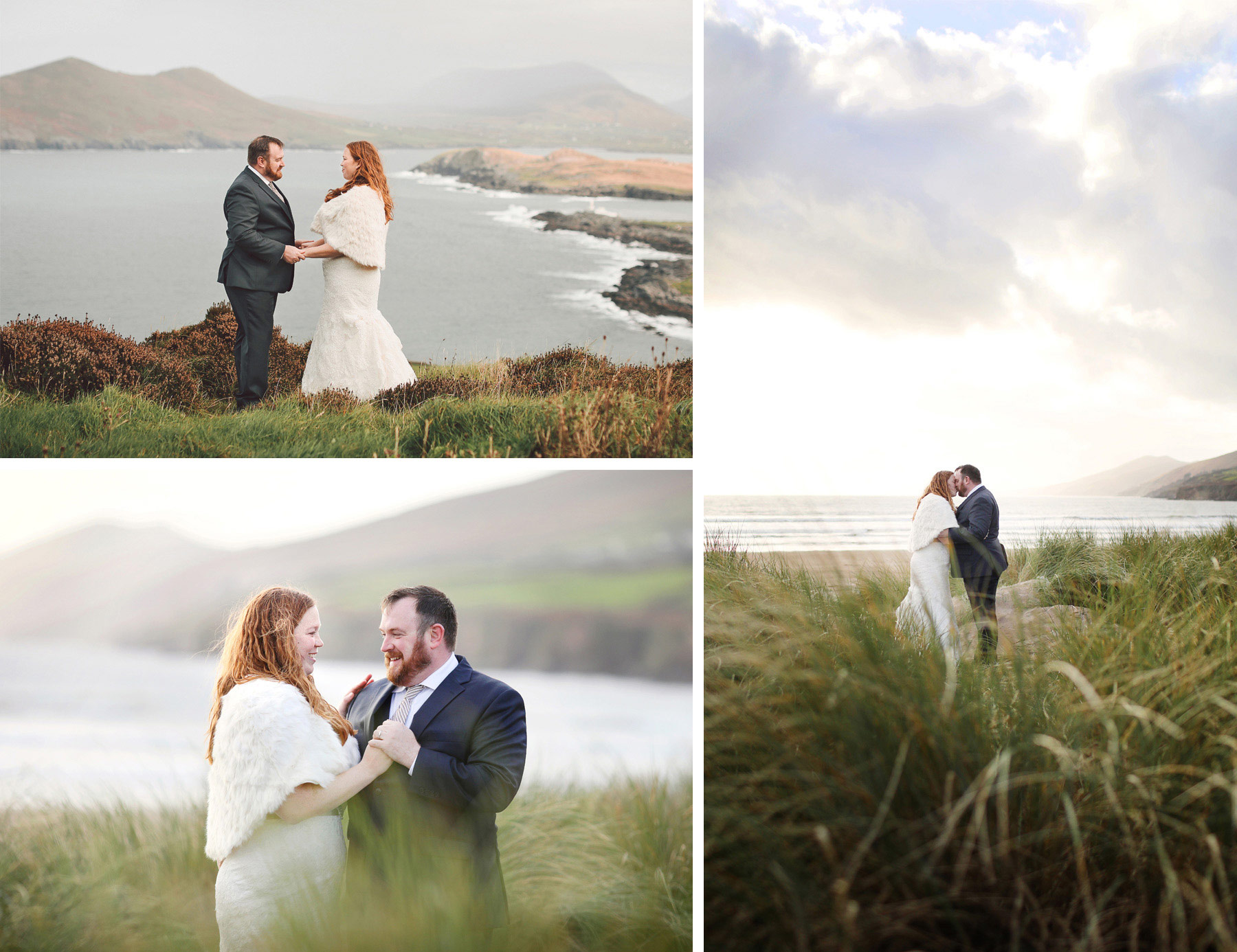07-Kilarney-Ireland-Wedding-Photographer-by-Andrew-Vick-Photography-Fall-Autumn-Destination-Bride-Groom-Landscape-Countryside-Village-Ocean-Beach-Embrace-Kiss-Vintage-Becca-and-Donal.jpg