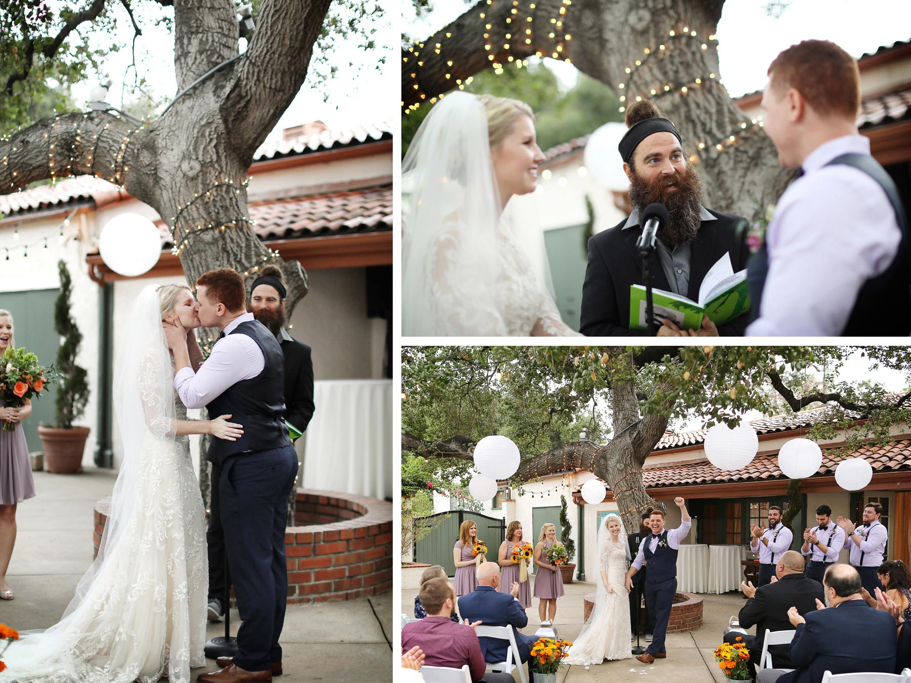 08-La-Canada-Flintridge-California-Wedding-Photographer-by-Andrew-Vick-Photography-Fall-Autumn-Destination-Ceremony-Bride-Groom-Vows-Childrens-Book-Giving-Tree-Kiss-Fawn-and-Jay.jpg