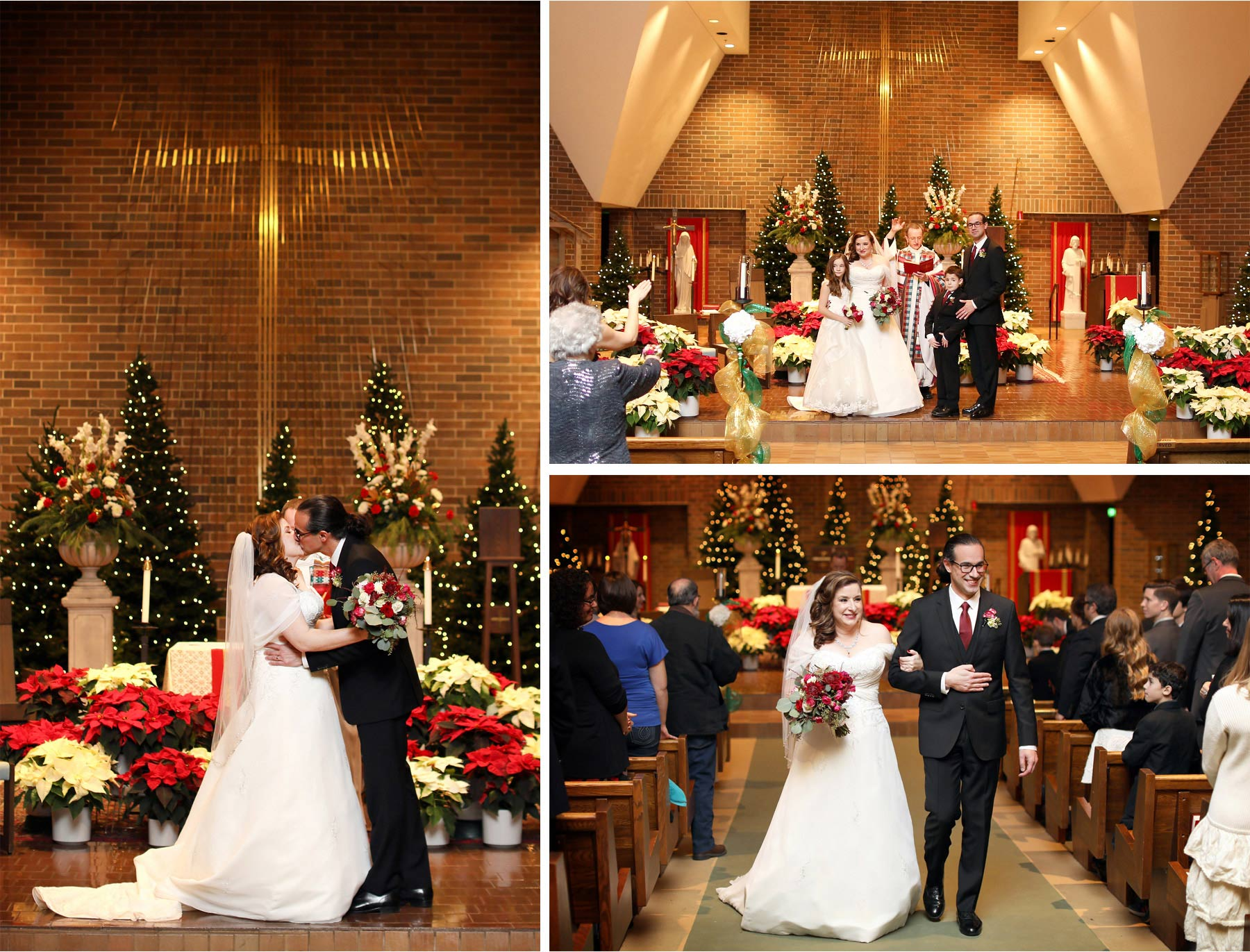 14-Edina-Minnesota-Wedding-Photographer-by-Andrew-Vick-Photography-Winter-Saint-Patricks-Catholic-Church-Ceremony-Bride-Groom-Flower-Girl-Ring-Bearer-Prayer-Kiss-Recessional-Elizabeth-and-Brian.jpg.jpg