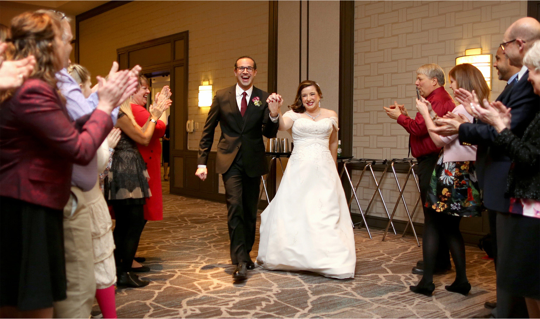 16-Minnetonka-Minnesota-Wedding-Photographer-by-Andrew-Vick-Photography-Winter-Marriott-Southwest-Reception-Bride-Groom-Grand-March-Guests-Elizabeth-and-Brian.jpg.jpg