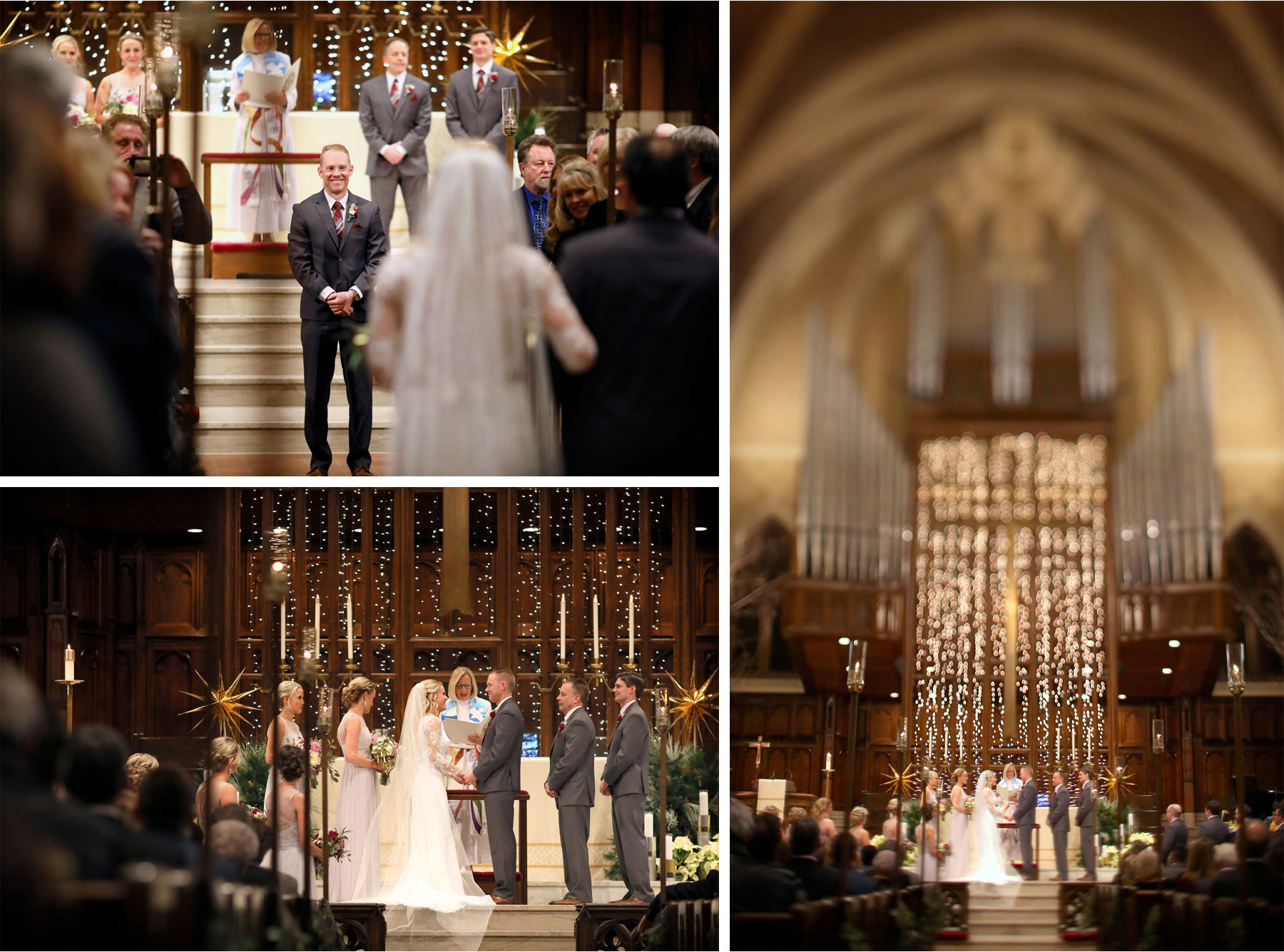 13-Minneapolis-Minnesota-Wedding-Photographer-by-Andrew-Vick-Photography-Winter-Central-Lutheran-Church-Ceremony-Bride-Groom-Father-Parents-Processional-Vows-Brittany-and-Joseph.jpg