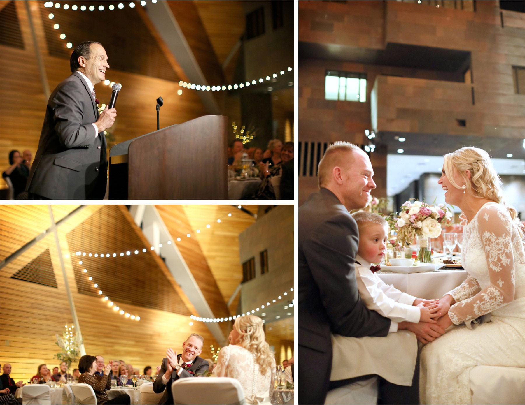 19-Minneapolis-Minnesota-Wedding-Photographer-by-Andrew-Vick-Photography-Winter-McNamara-Alumni-Center-Bride-Groom-Father-Parents-Speeches-Ring-Bearer-Brittany-and-Joseph.jpg