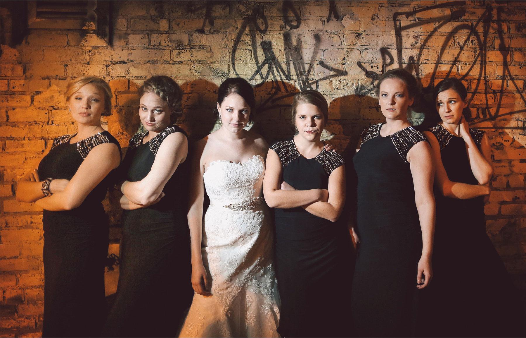 15-Minneapolis-Minnesota-Wedding-Photographer-by-Andrew-Vick-Photography-Winter-Varsity-Theater-Bride-Bridesmaids-Vintage-Sara-and-Rob.jpg
