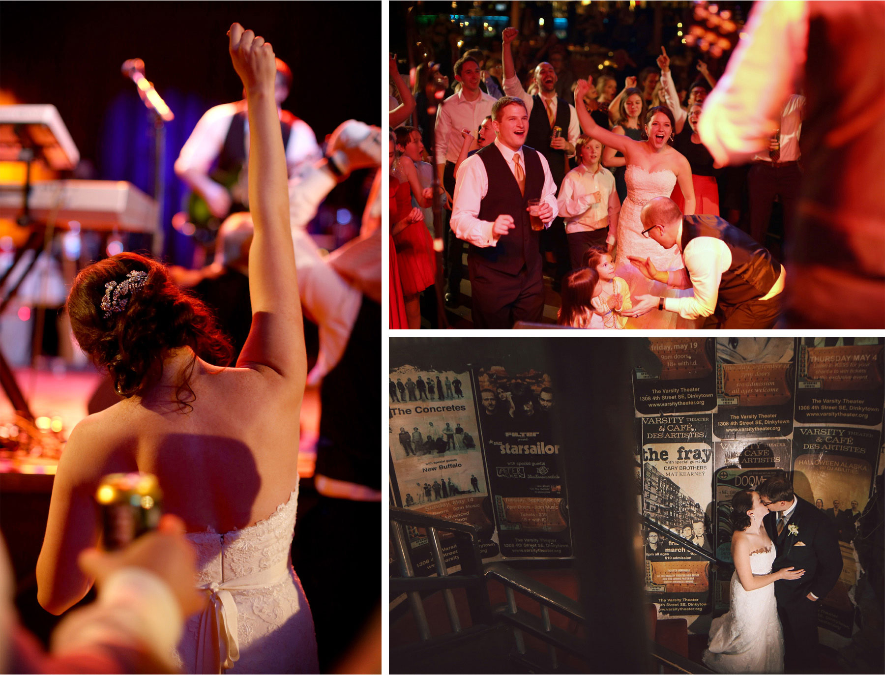 23-Minneapolis-Minnesota-Wedding-Photographer-by-Andrew-Vick-Photography-Winter-Varsity-Theater-Reception-Bride-Guests-Dance-Band-Guitar-Viva-Knievel-Kiss-Vintage-Sara-and-Rob.jpg